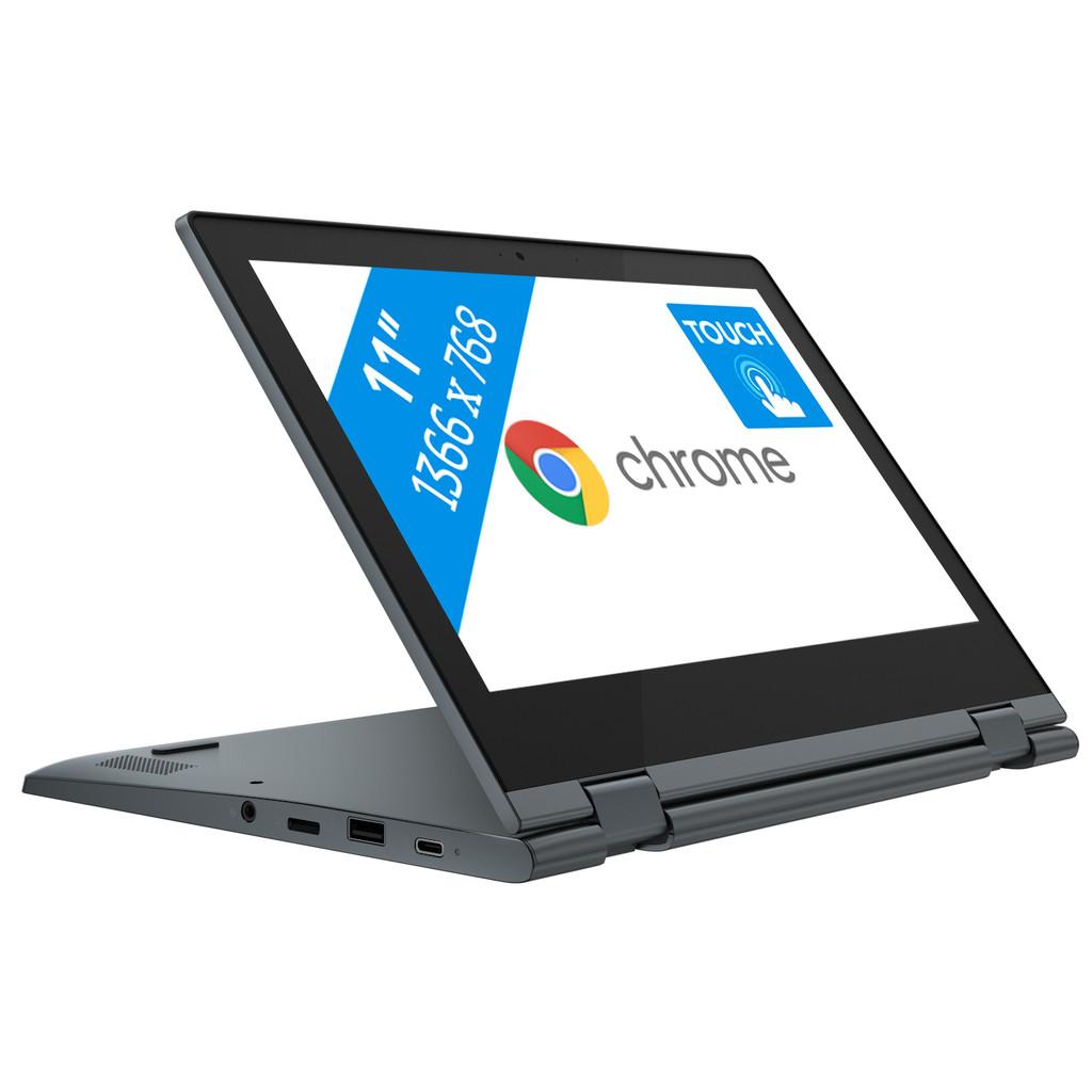 Lenovo Chromebook IdeaPad Flex 3 11IGL05 82BB0012MH