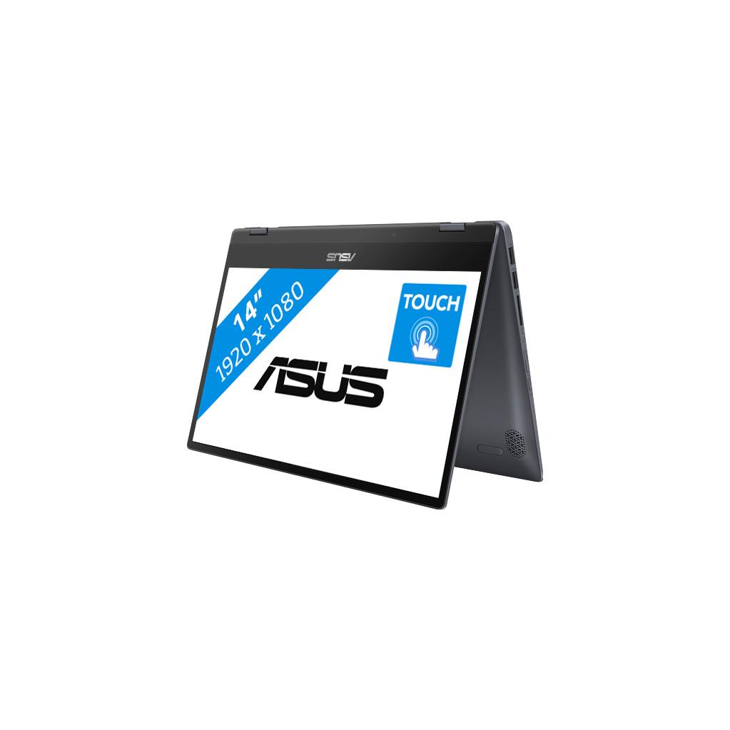 Asus VivoBook Flip 14 TP412FA-EC551T