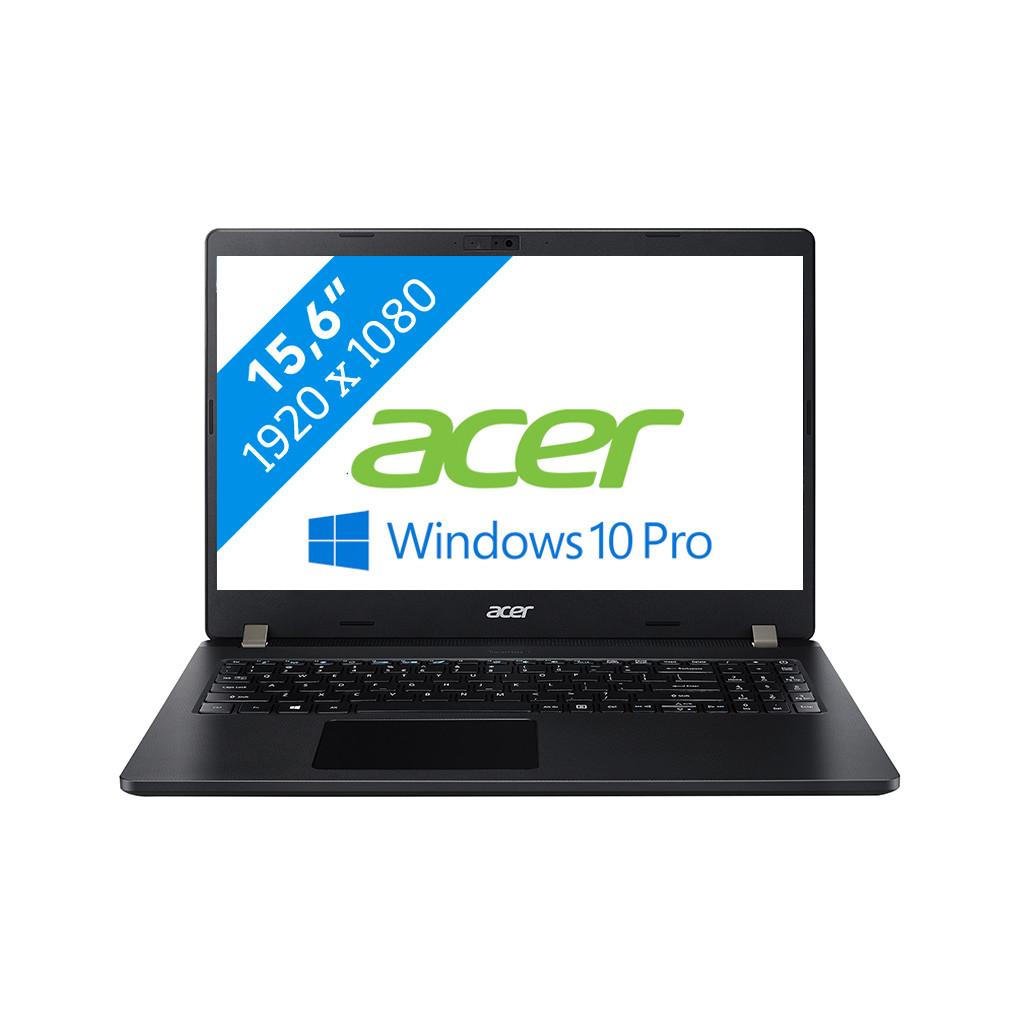 Acer TravelMate P2 TMP215-52-56KZ Azerty