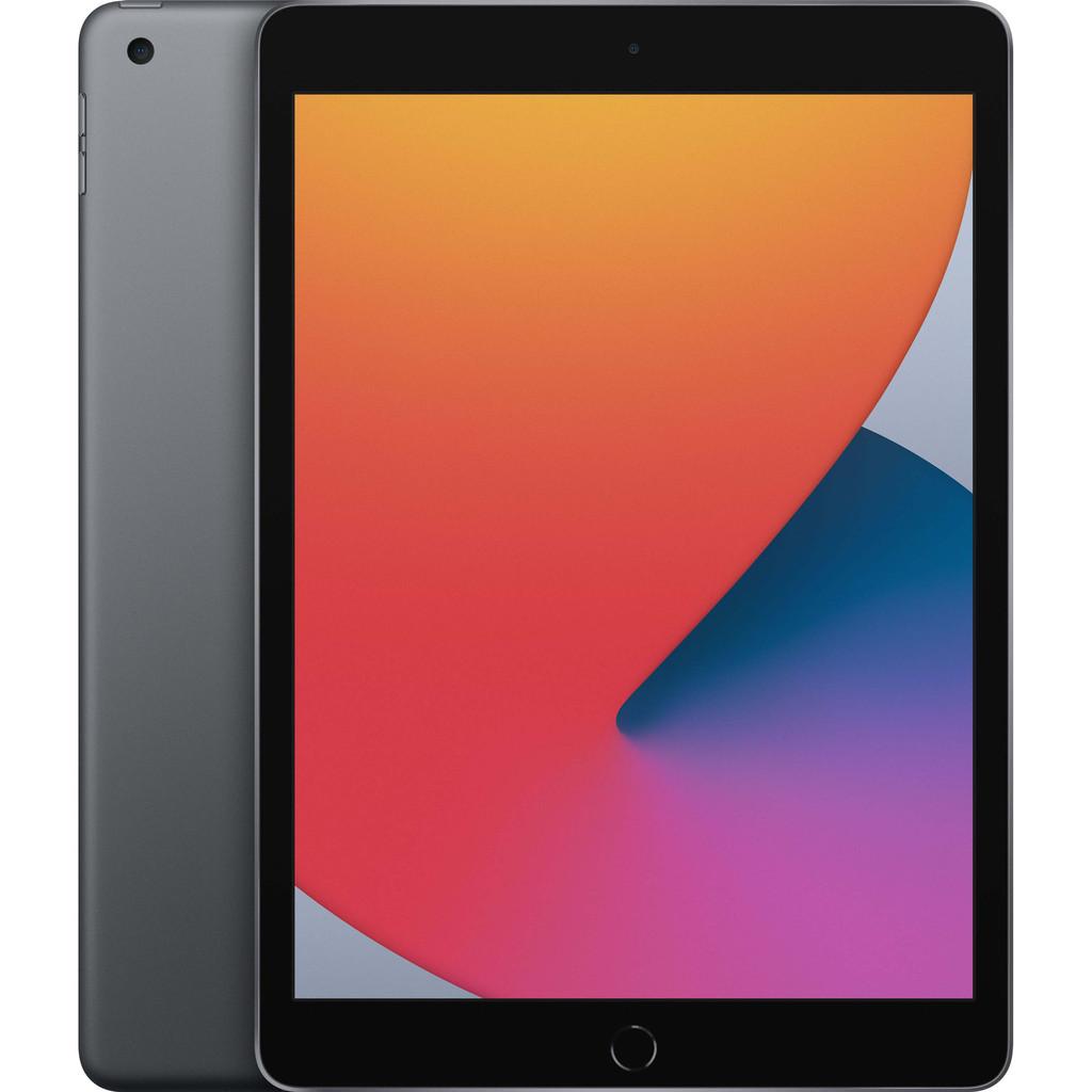 Apple iPad (2020) 10.2 inch 128 GB Wifi Space Gray