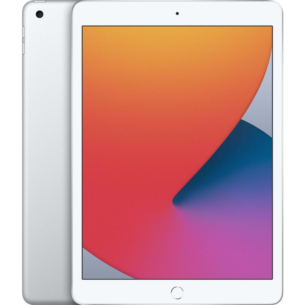 Apple iPad (2020) 10.2 inch 128 GB Wifi Zilver