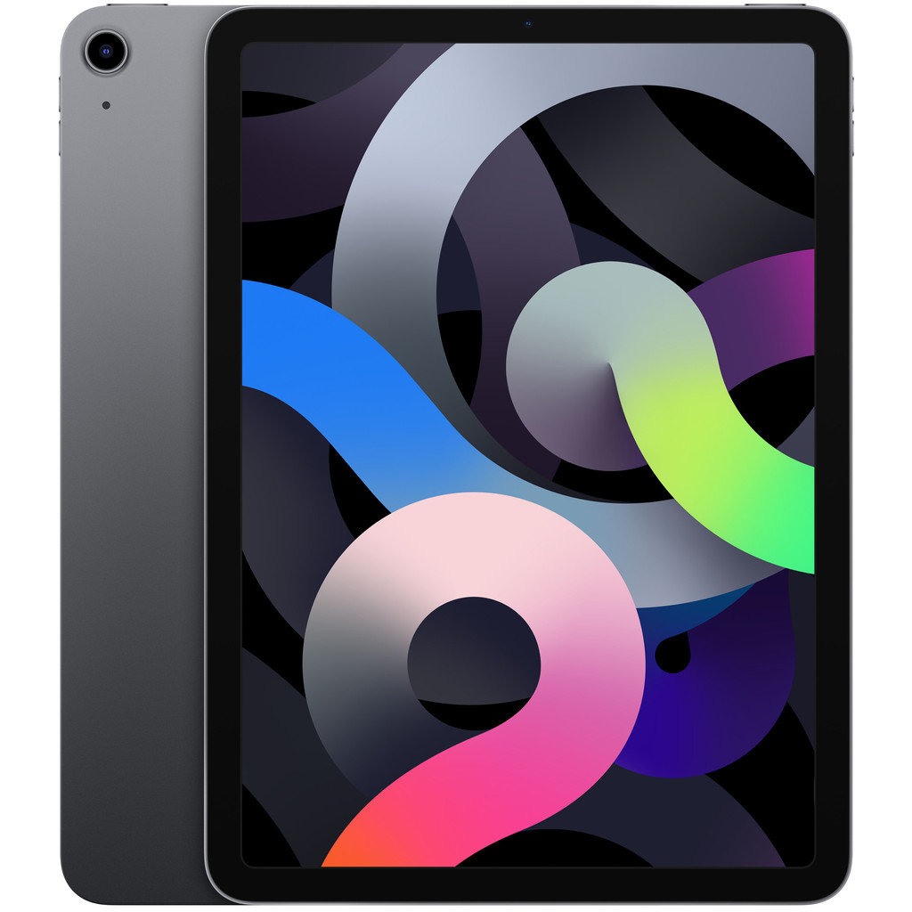 Apple iPad Air (2020) 10.9 inch 256 GB Wifi Space Gray