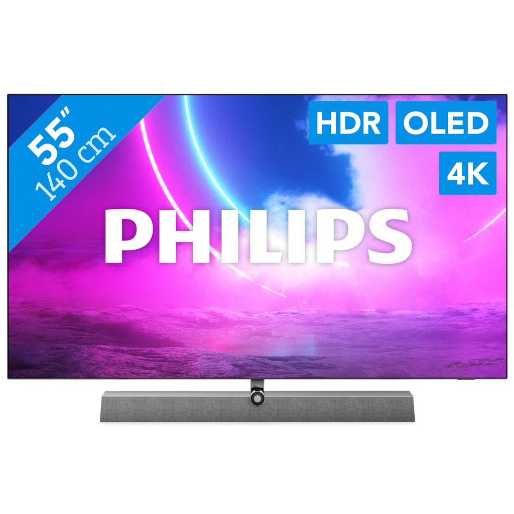 Philips 55OLED935 – Ambilight (2020)