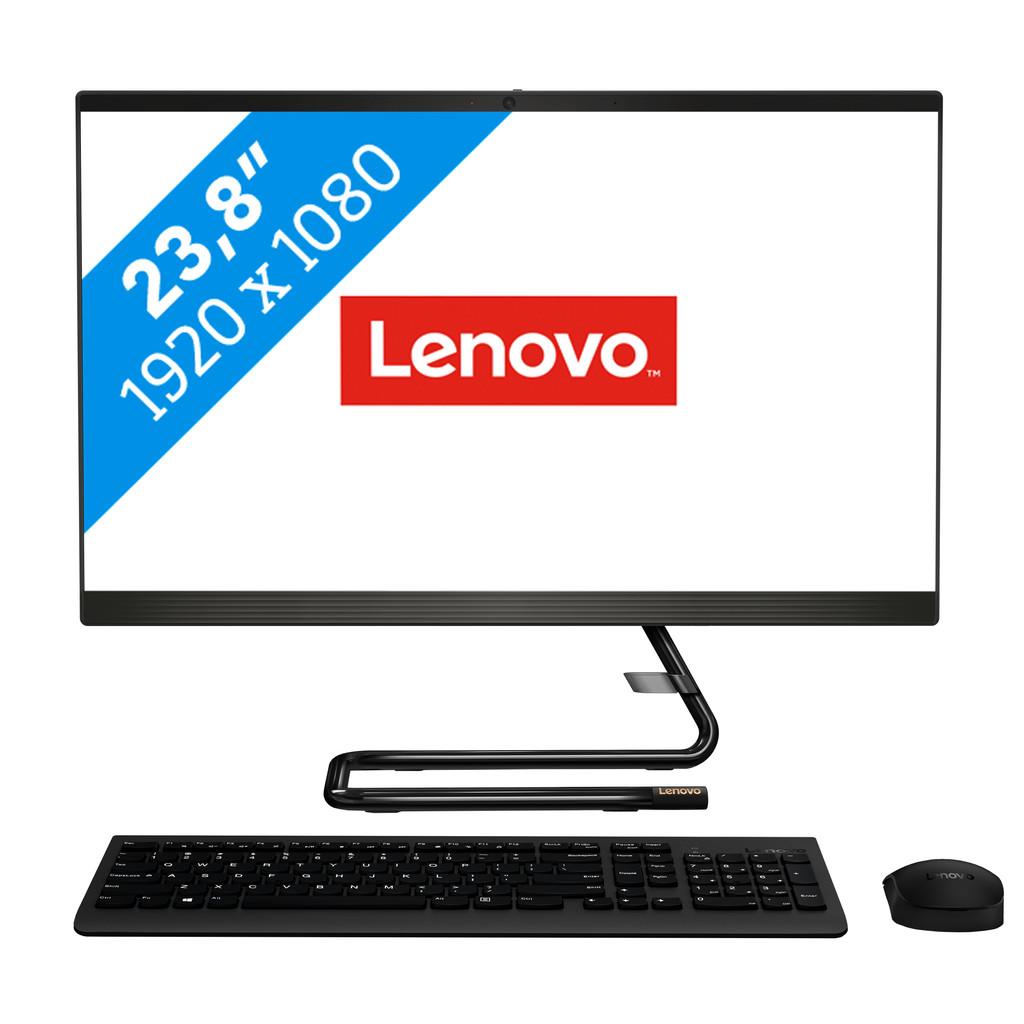 Lenovo IdeaCentre 3 24ARE05 F0EW00AHMB All-in-One Azerty
