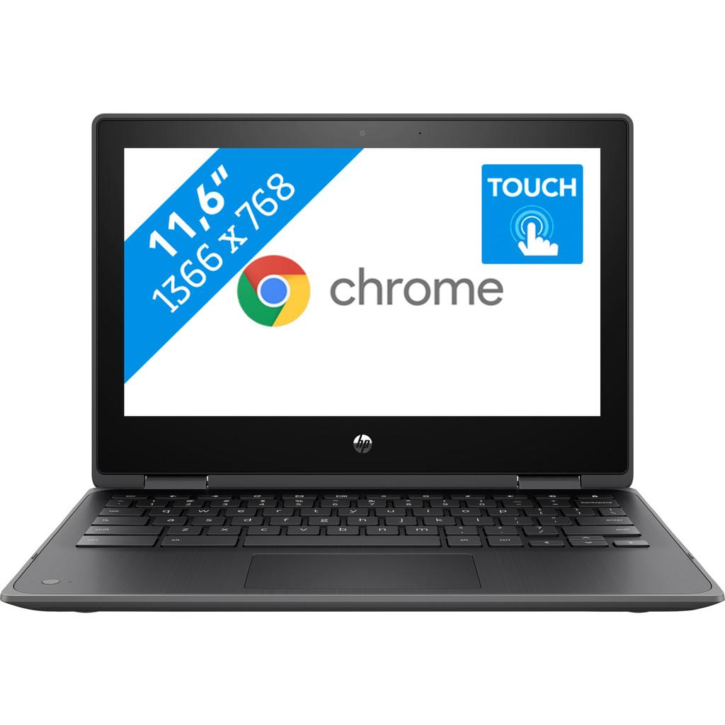 HP Chromebook x360 11 G3 EE Azerty