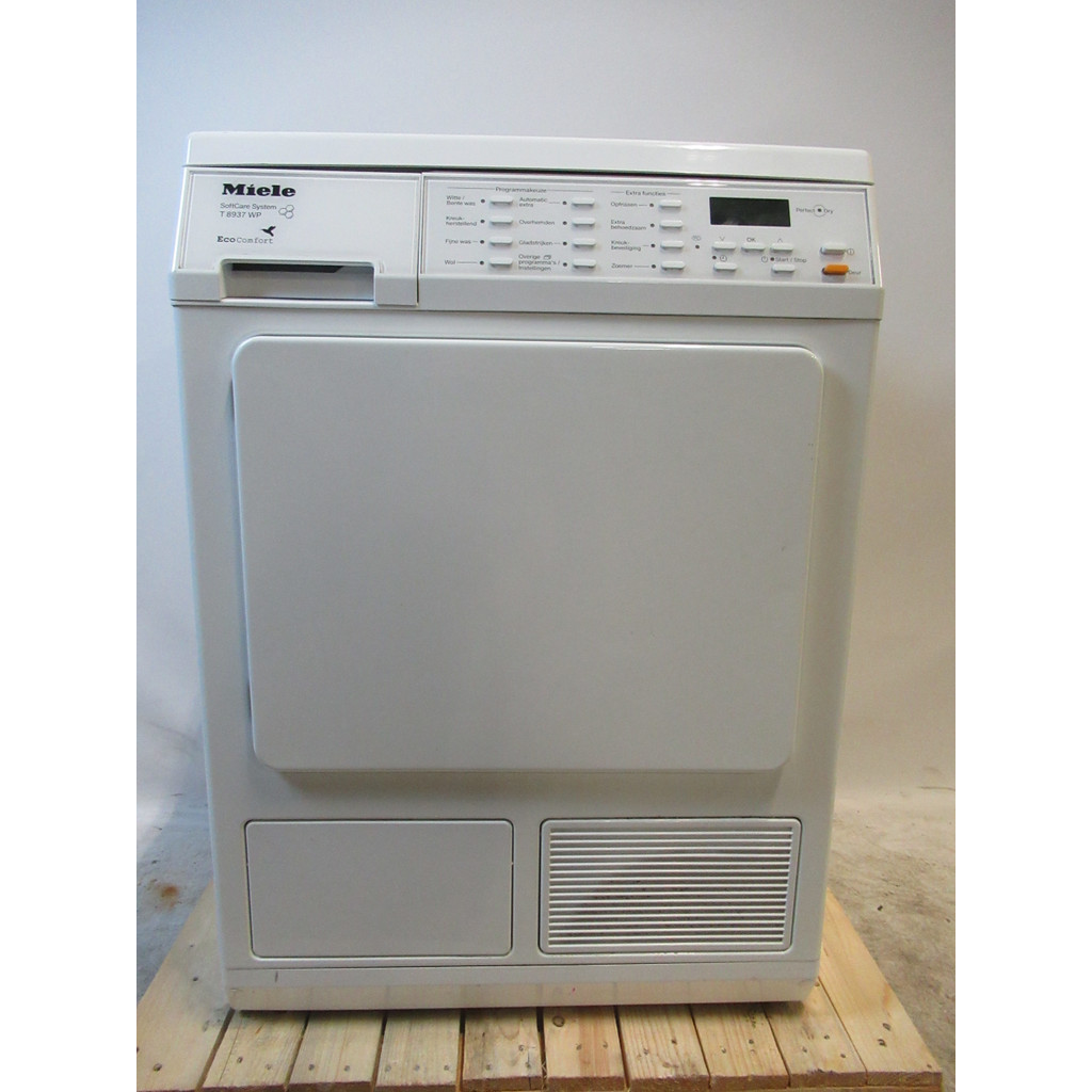 Miele T8937WP Refurbished