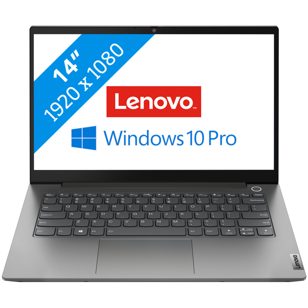 Lenovo ThinkBook 14 G2 – 20VD003YMB Azerty