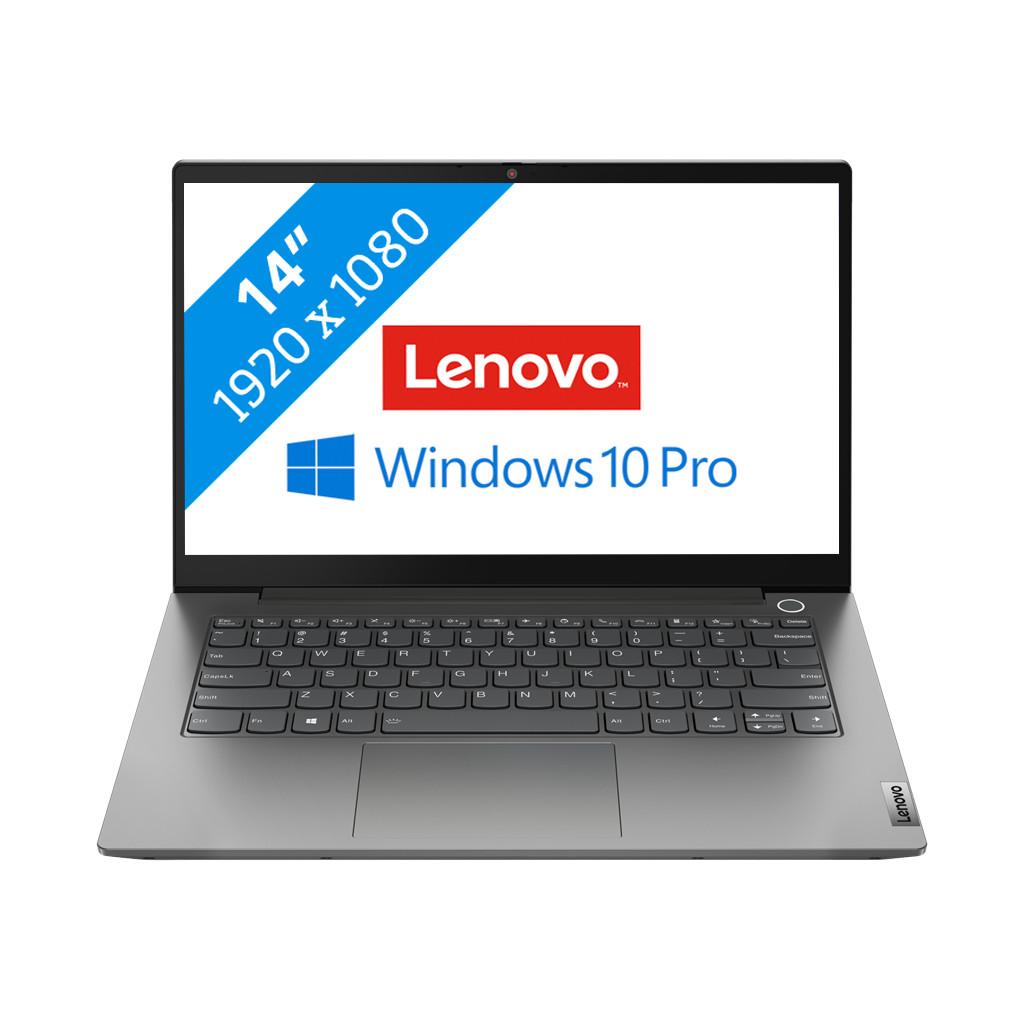 Lenovo ThinkBook 14 G2 – 20VF003QMB Azerty