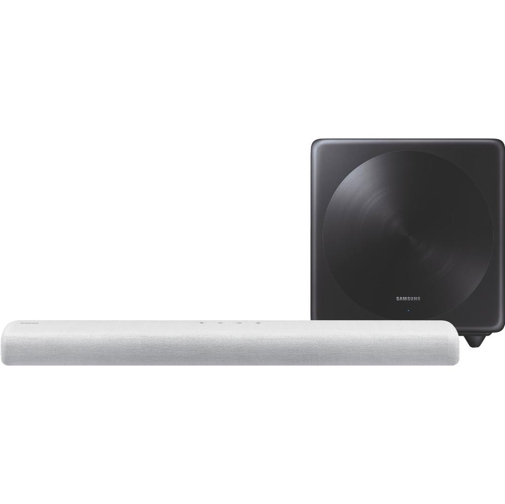 Samsung HW-S61T + Samsung SWA-W500