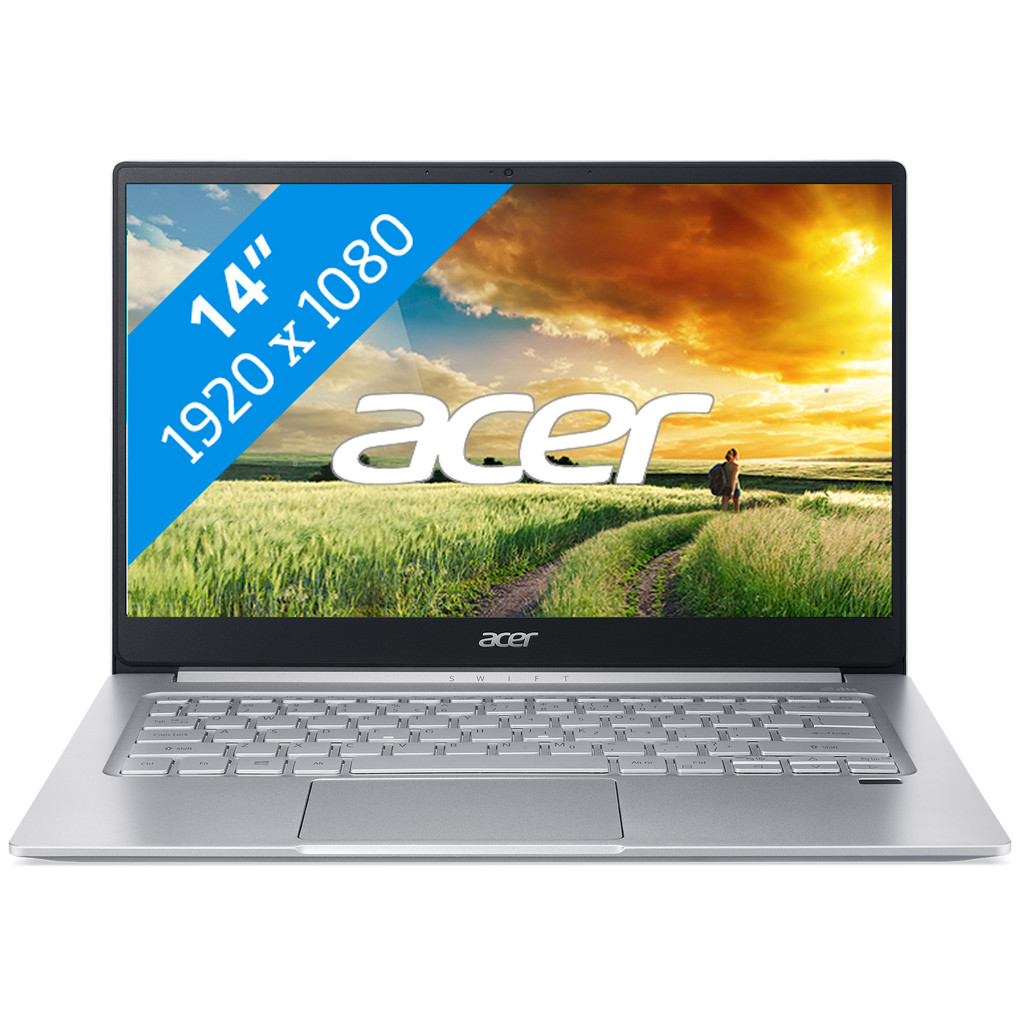 Acer Swift 3 SF314-59-78ME Azerty