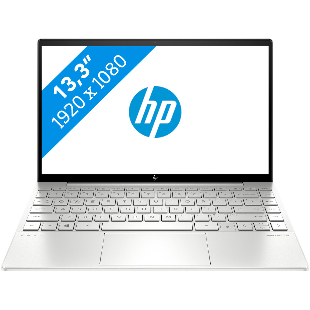 HP ENVY 13-ba1055nb Azerty