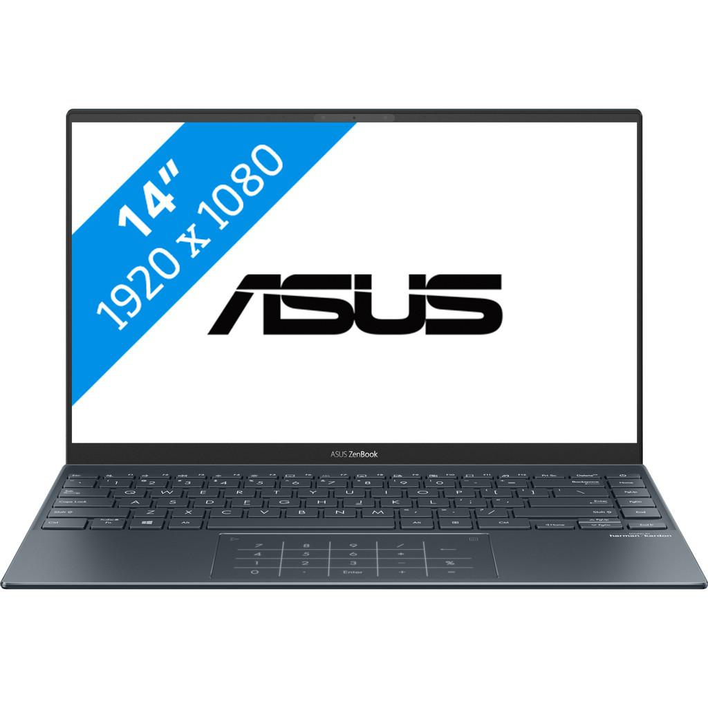Asus ZenBook 14 UX435EAL-KC047T-BE Azerty