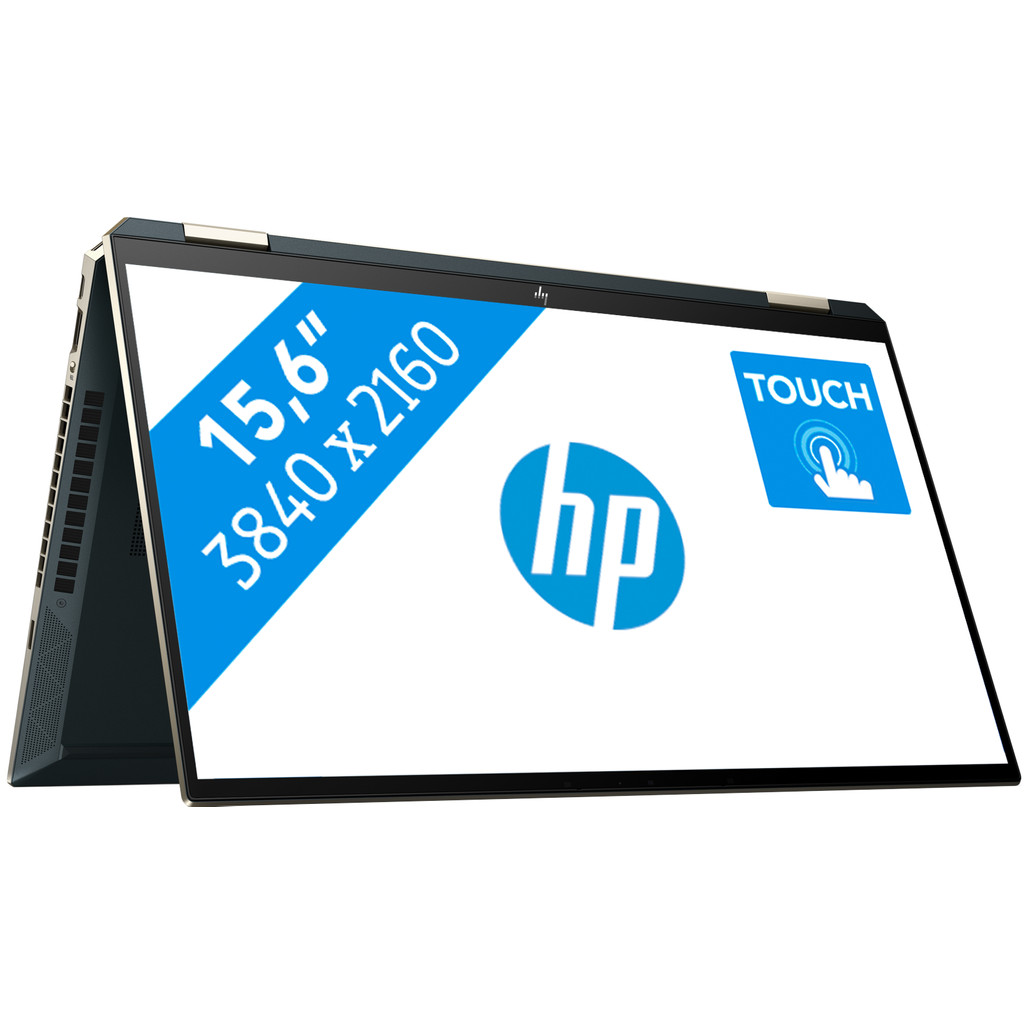 HP Spectre x360 15-eb1002nb Azerty