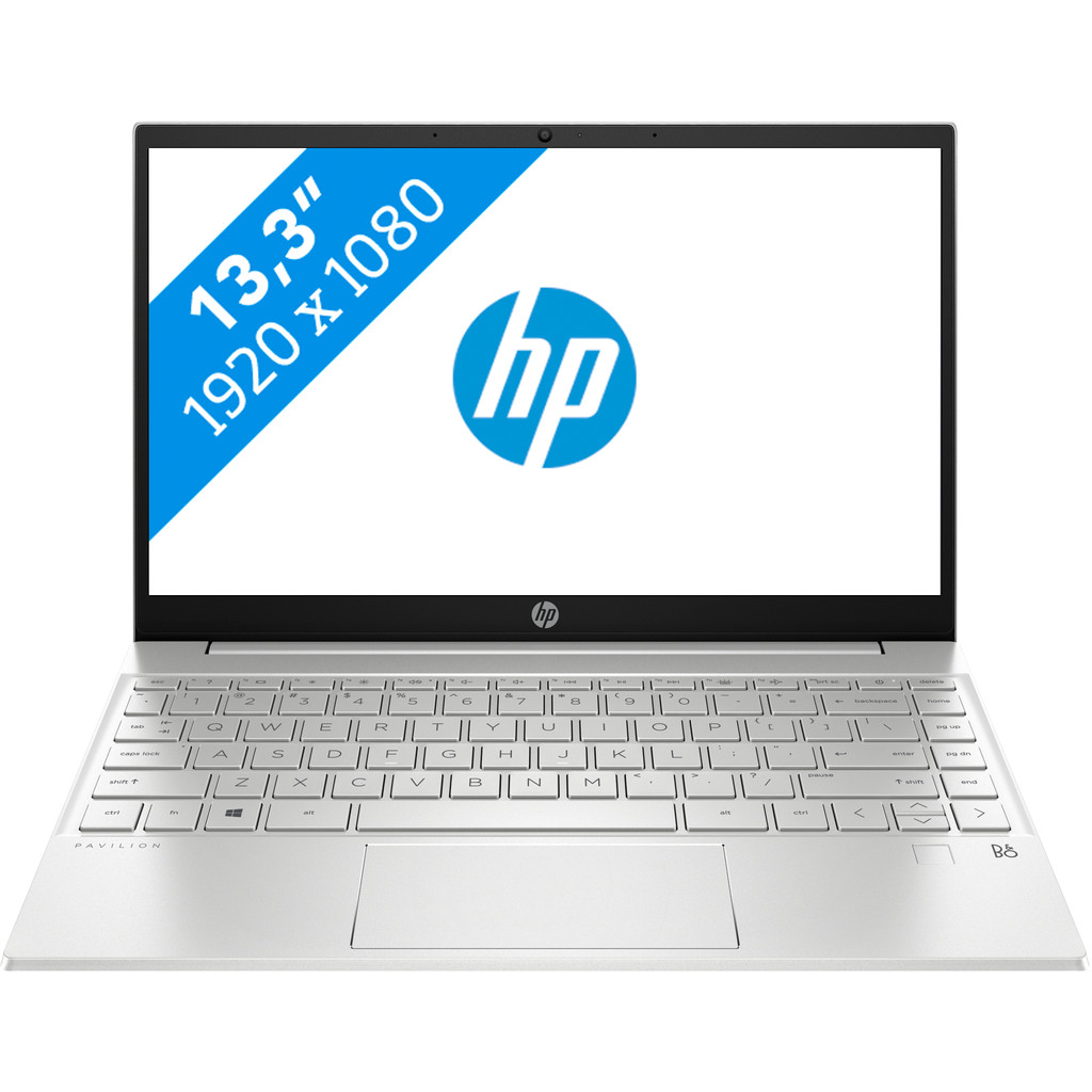 HP Pavilion 13-bb0001nb Azerty