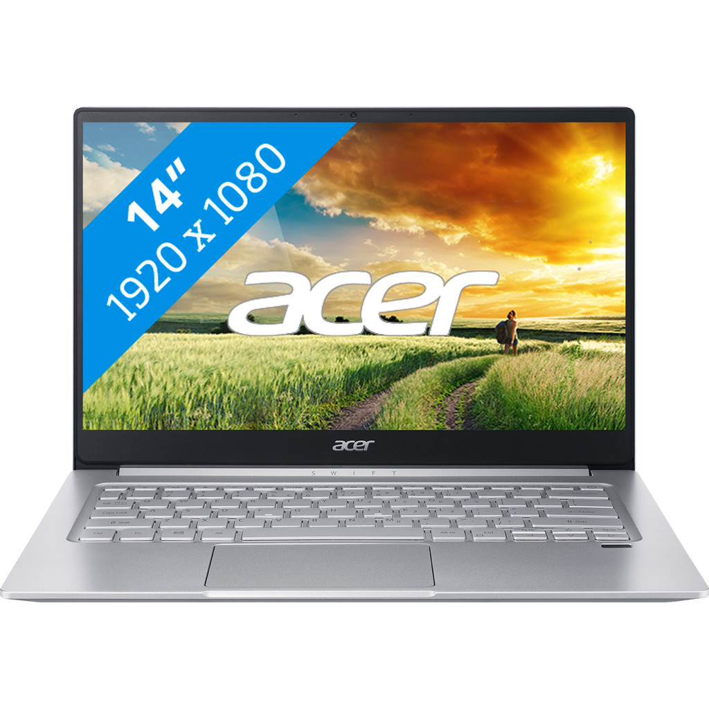 Acer Swift 3 SF314-42-R4T6 Azerty
