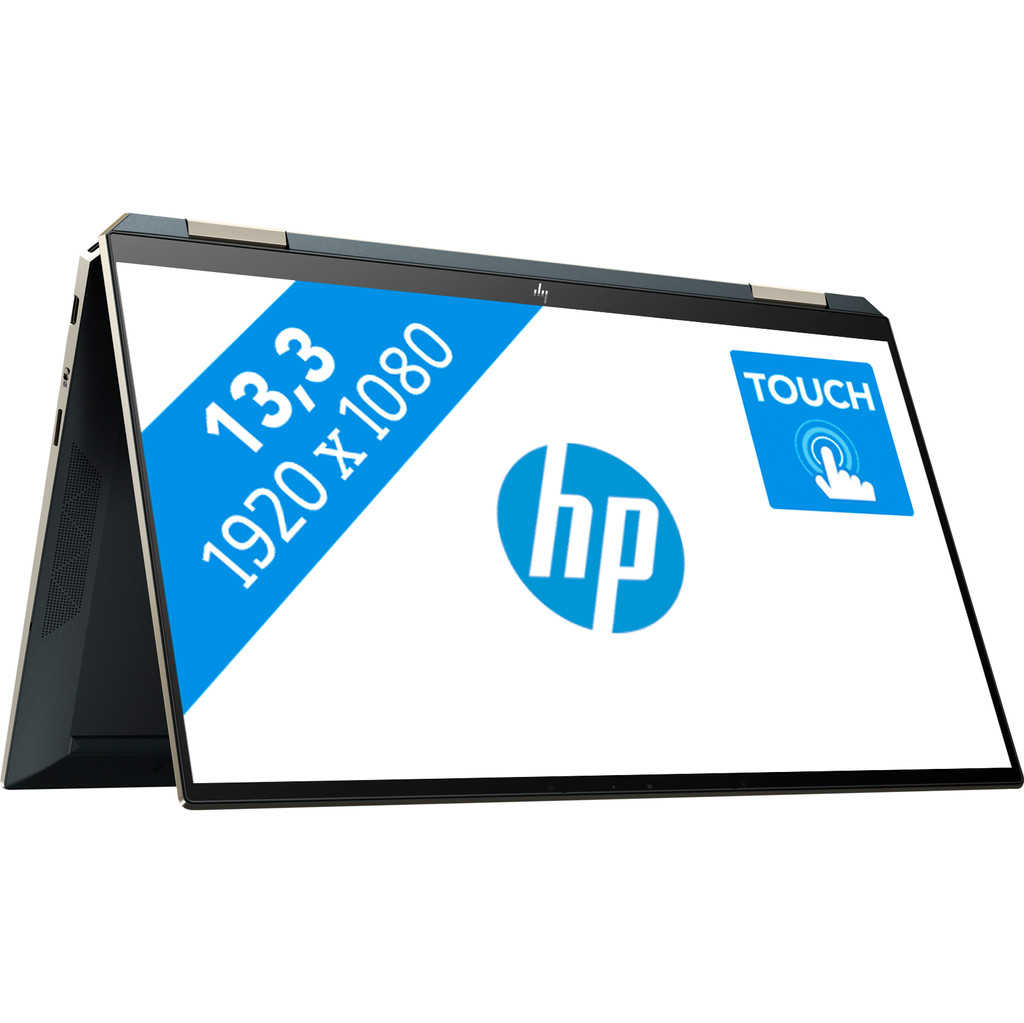 HP Spectre x360 13-aw2006nb Azerty