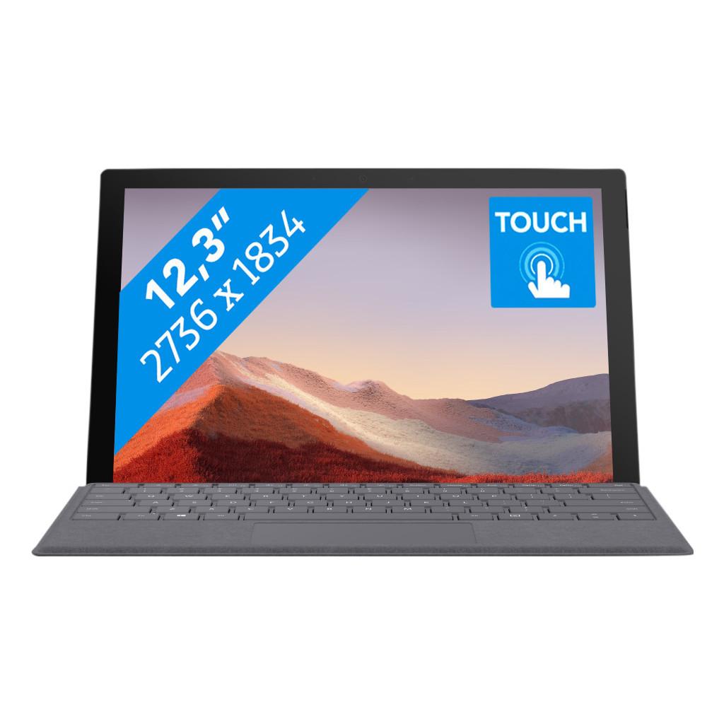 Microsoft Surface Pro 7 – i5 – 8 GB – 128 GB