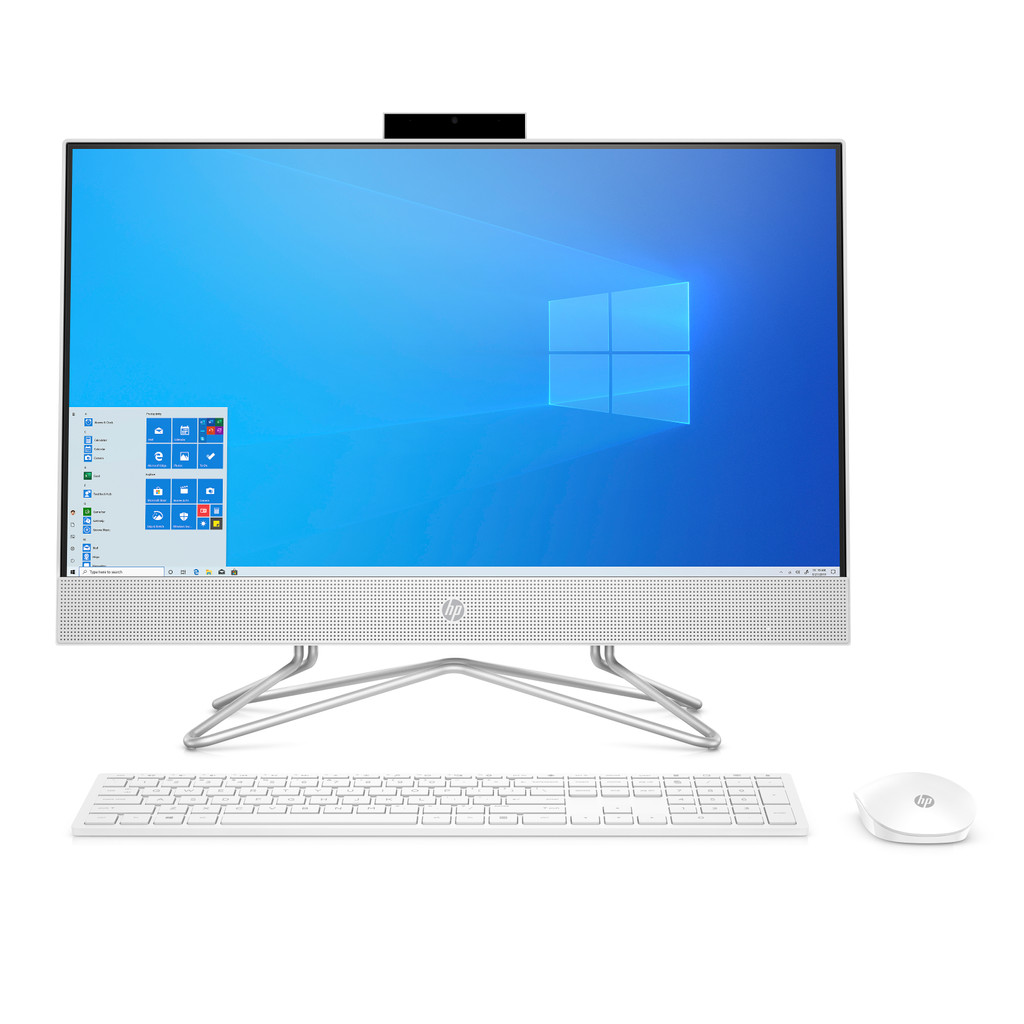 HP 24-dp0003nb All-in-One Azerty