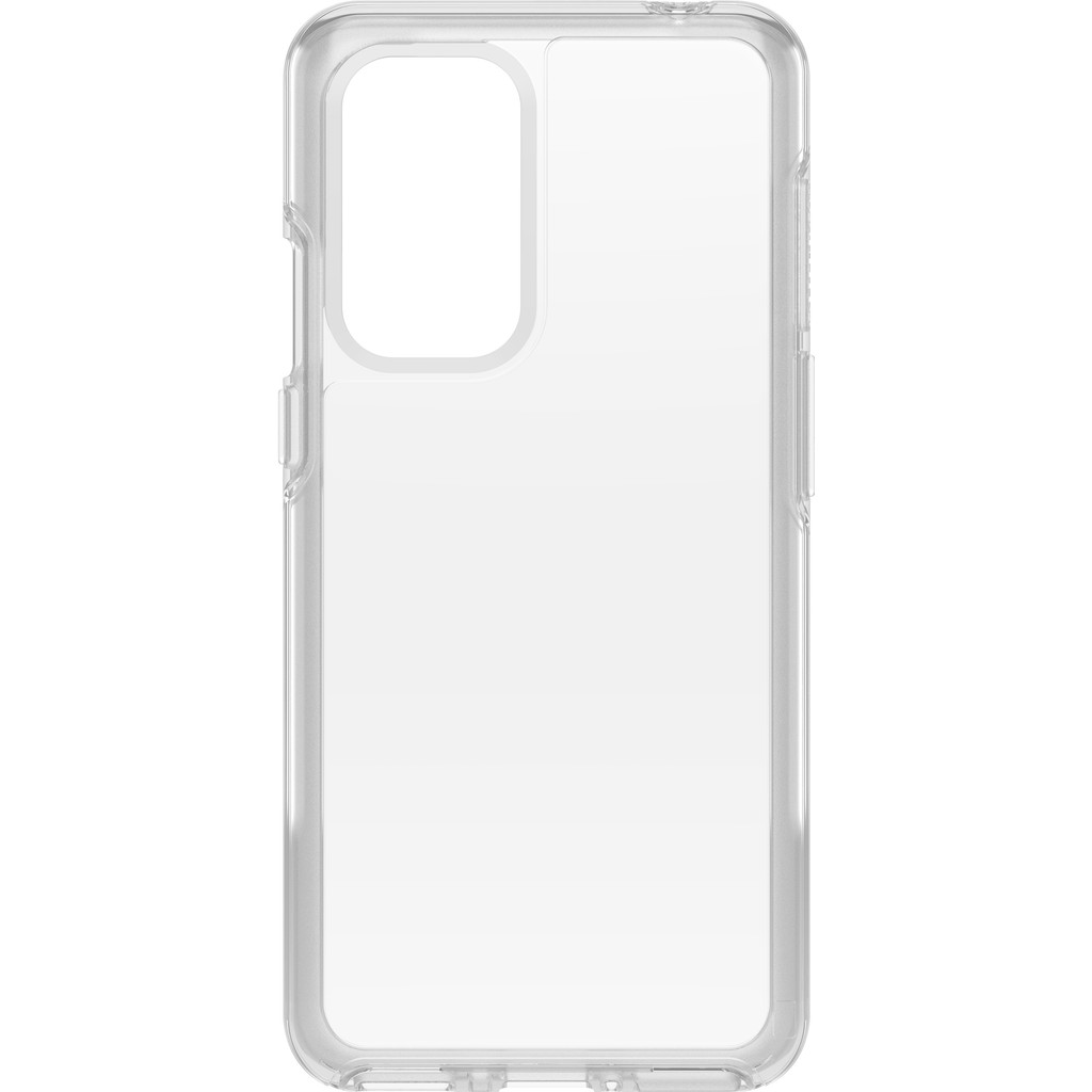 OtterBox Symmetry Clear OnePlus 9 Pro Transparant