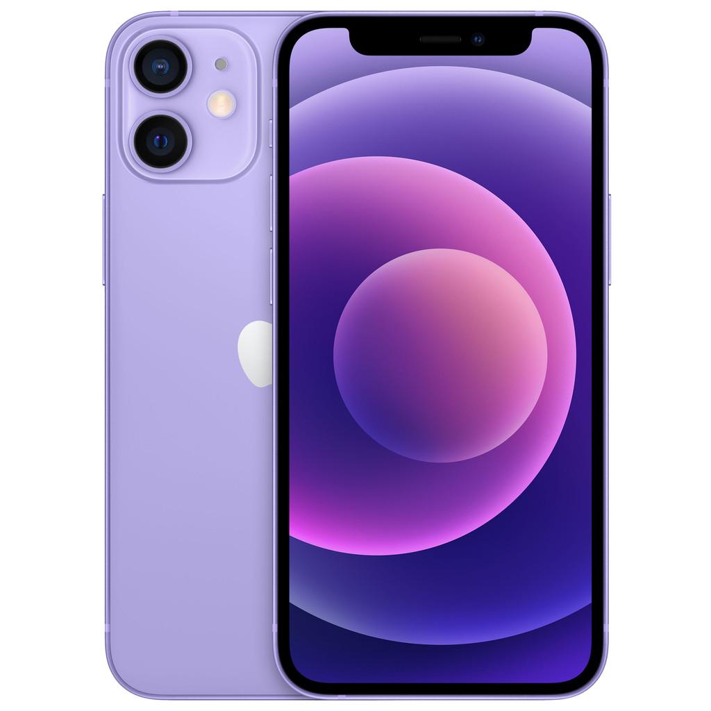 Apple iPhone 12 mini 256GB Paars