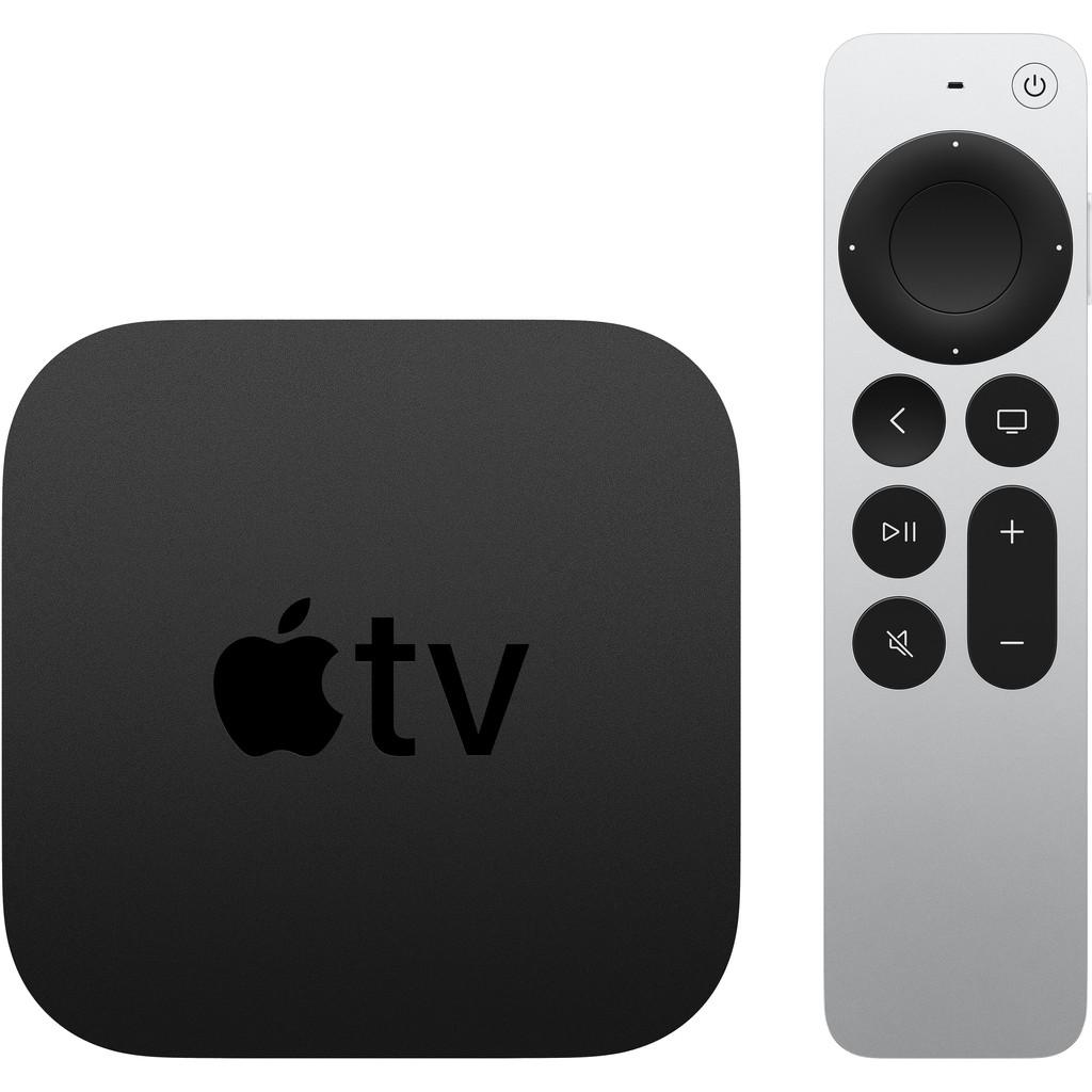 Apple TV 4K (2021) 32 GB