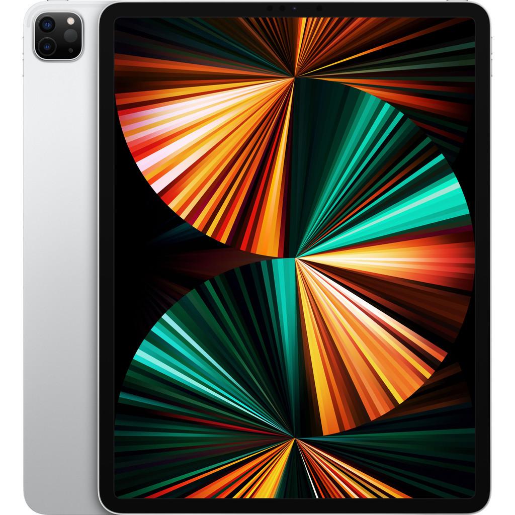 Apple iPad Pro (2021) 12.9 inch 2TB Wifi Zilver