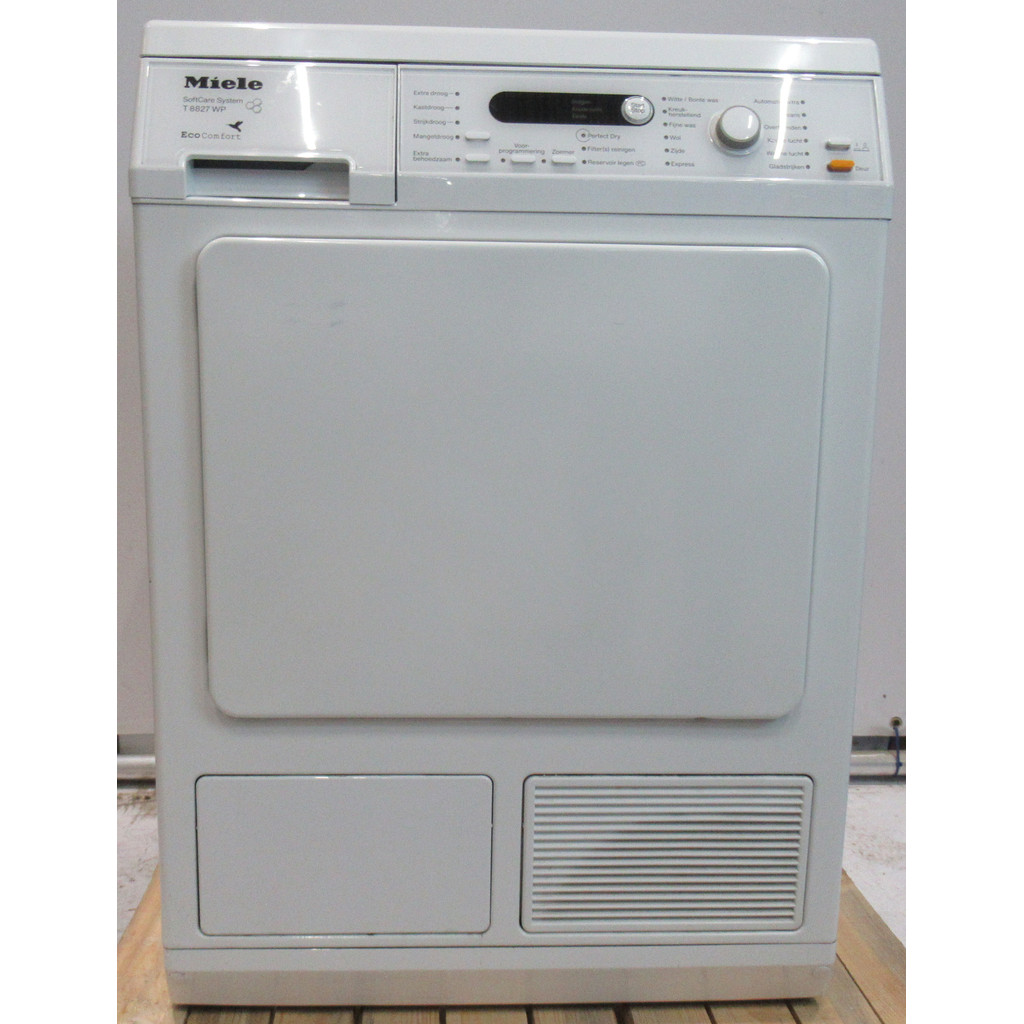 Miele T8827WP Refurbished