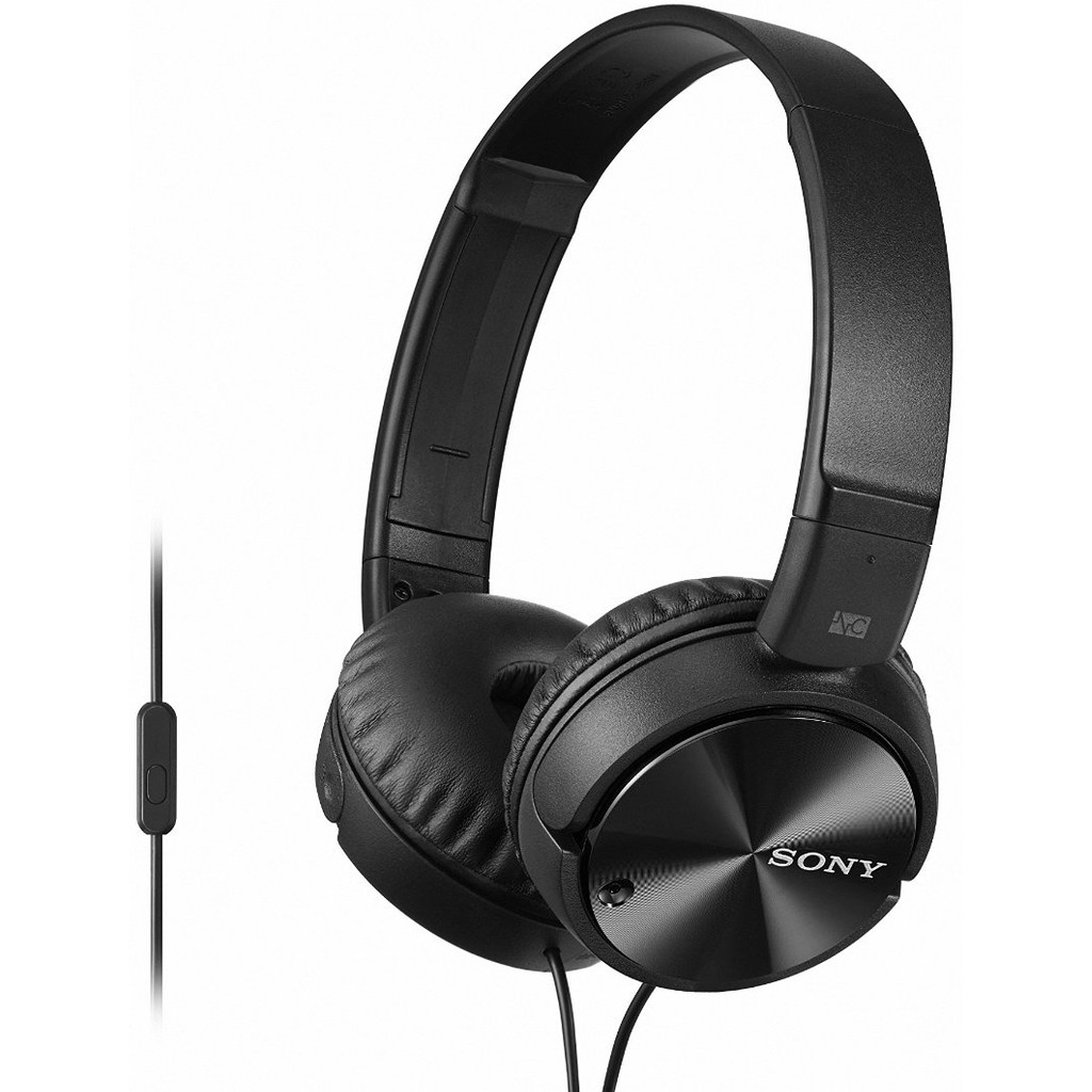 Sony MDR-ZX110NA Noir