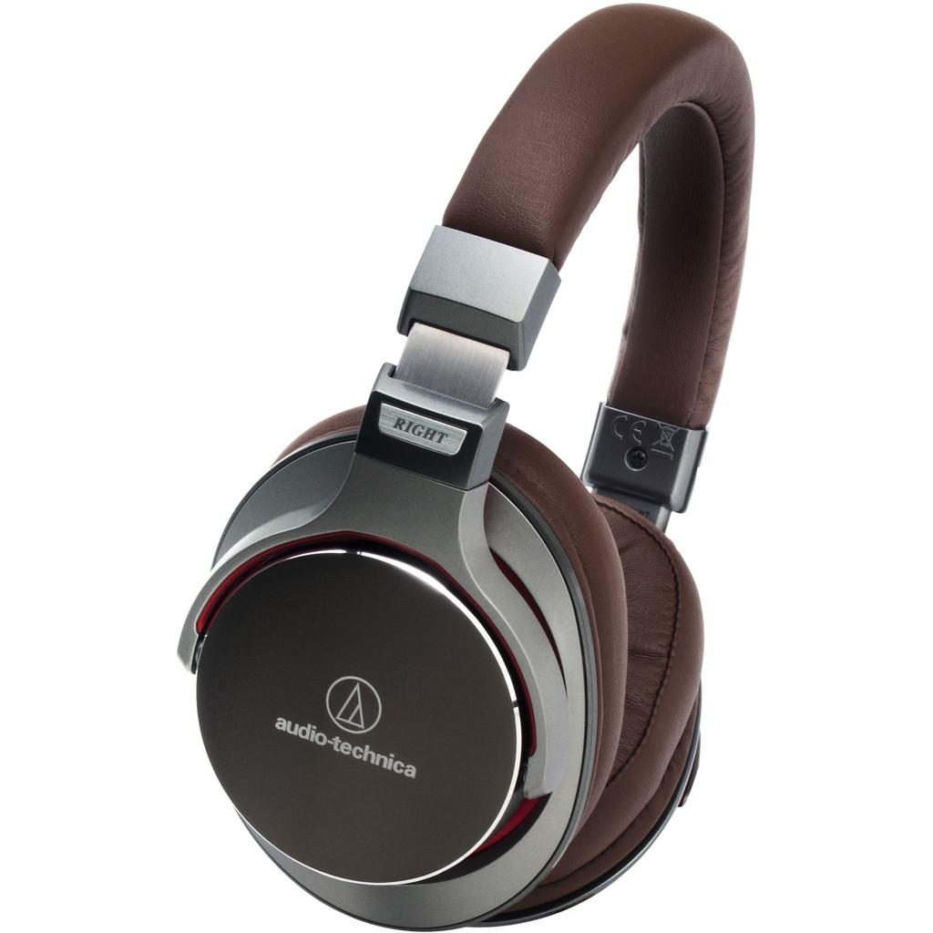 Audio-Technica ATH-MSR7 Gris