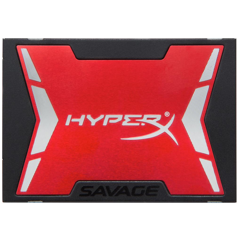 Kingston Savage SSD 480 GB 2,5 inch