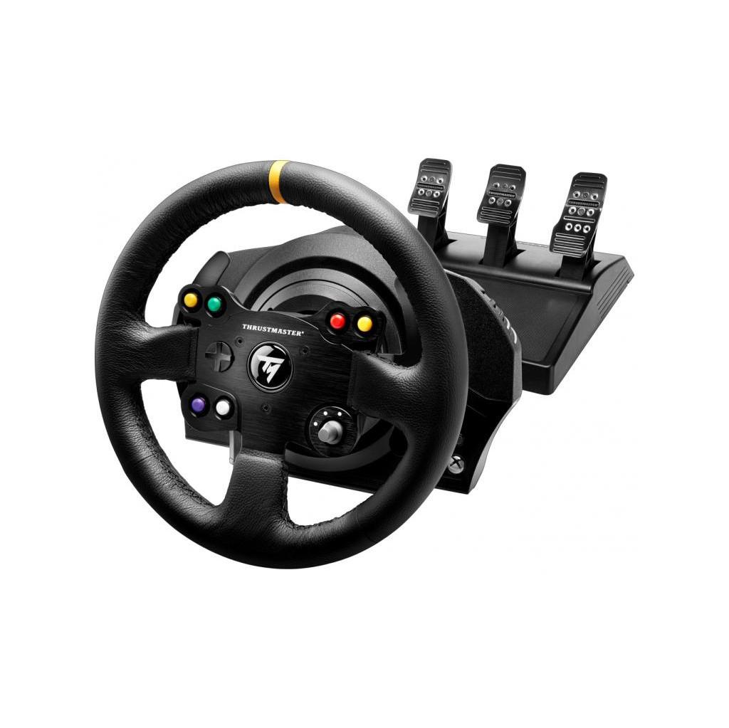 tip thrustmaster tx racing wheel leather edition kopen. Black Bedroom Furniture Sets. Home Design Ideas