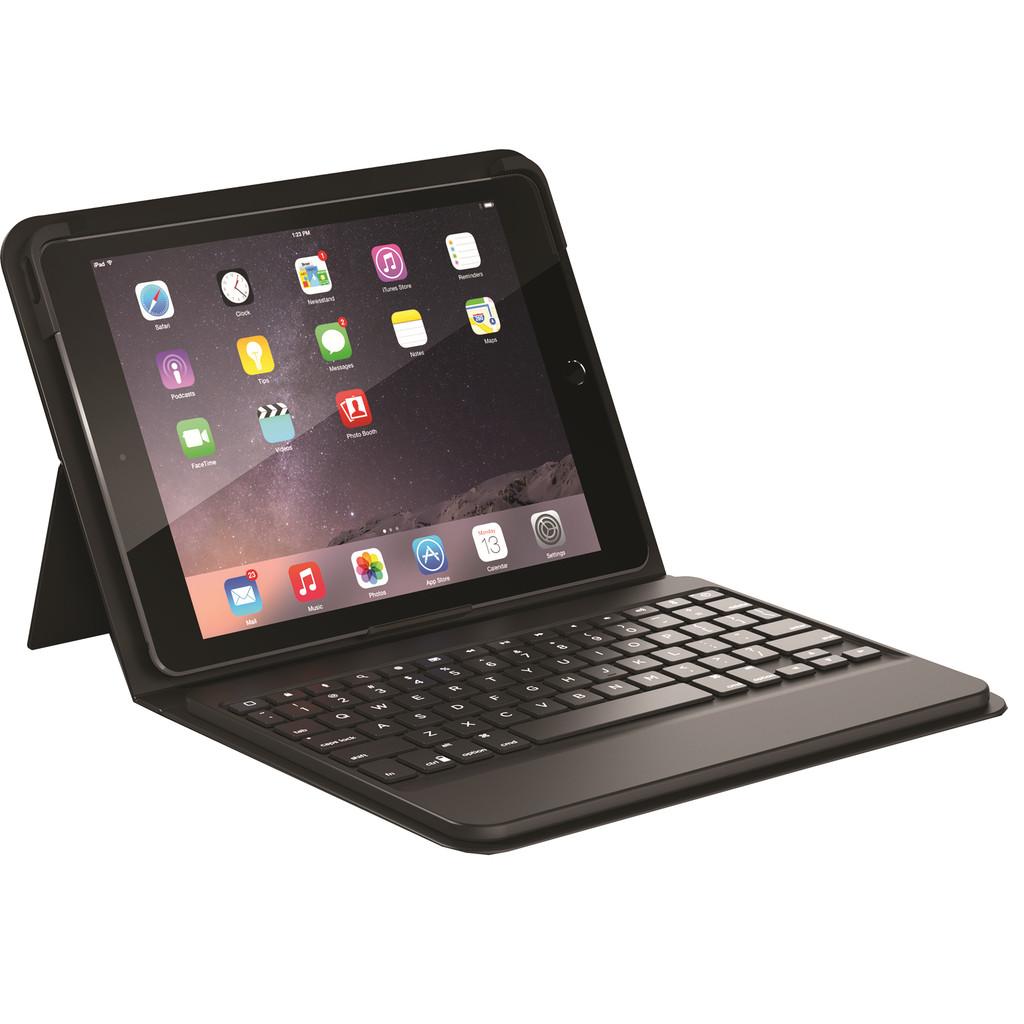 ZAGG Messenger Folio Apple iPad Air / Air 2/ Pro 9.7 Inch AZERTY