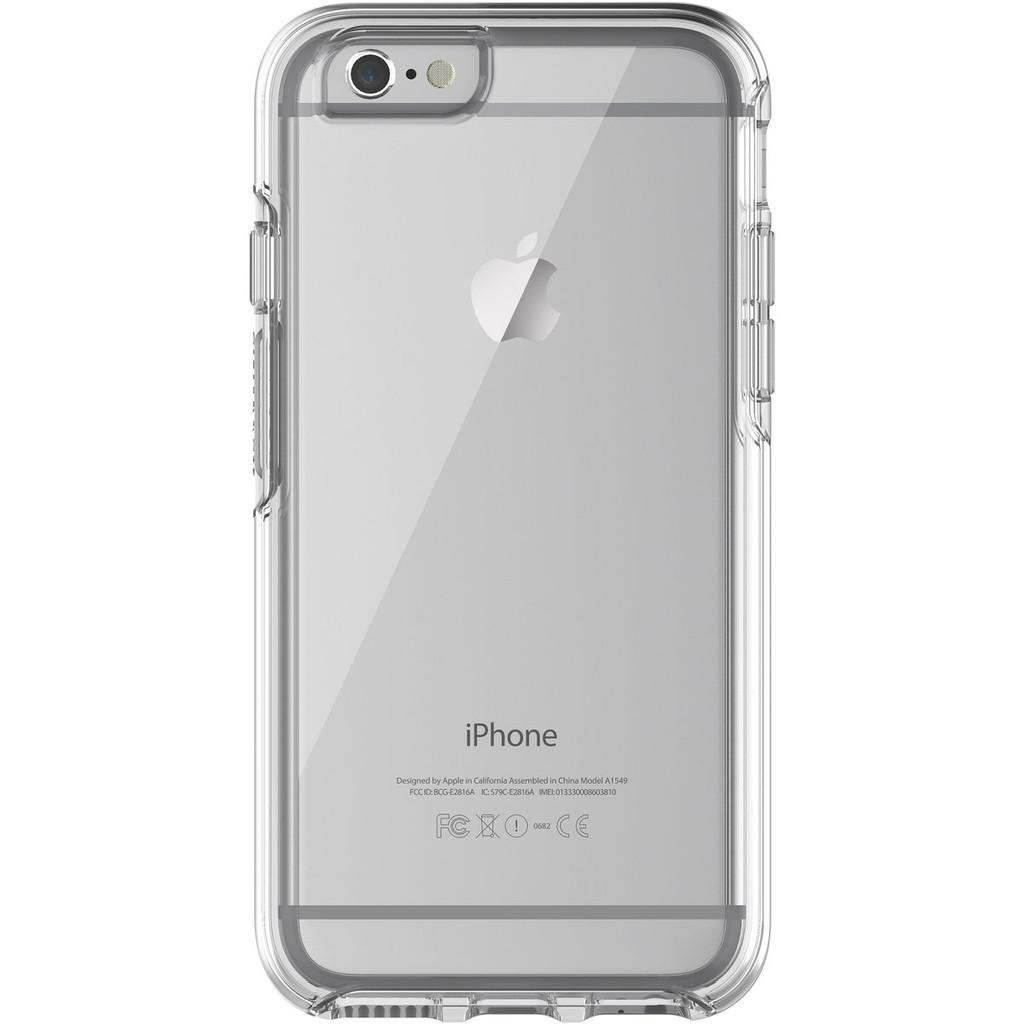 Otterbox Symmetry Apple iPhone 6/6s Transparant
