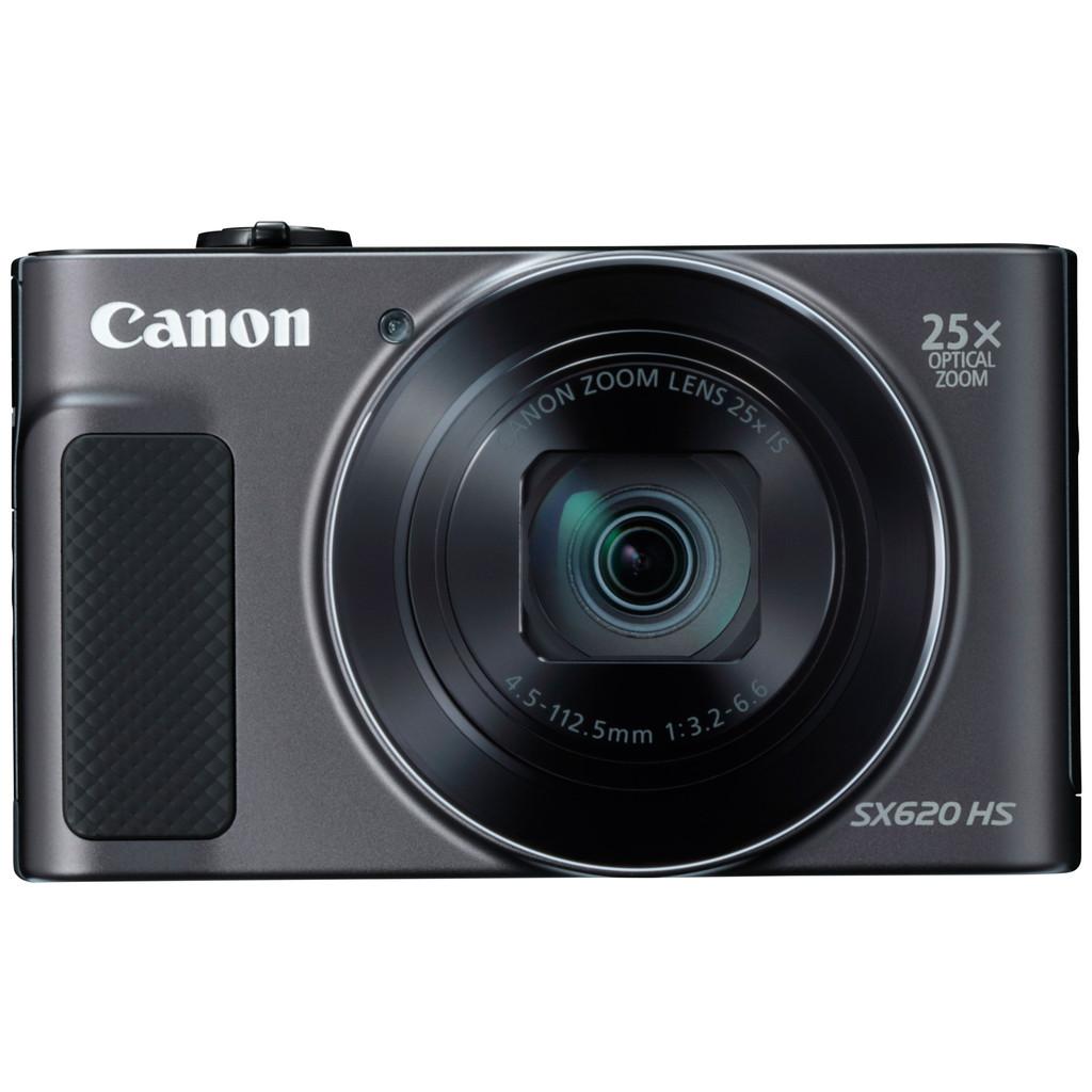 Canon Powershot SX620 HS Zwart