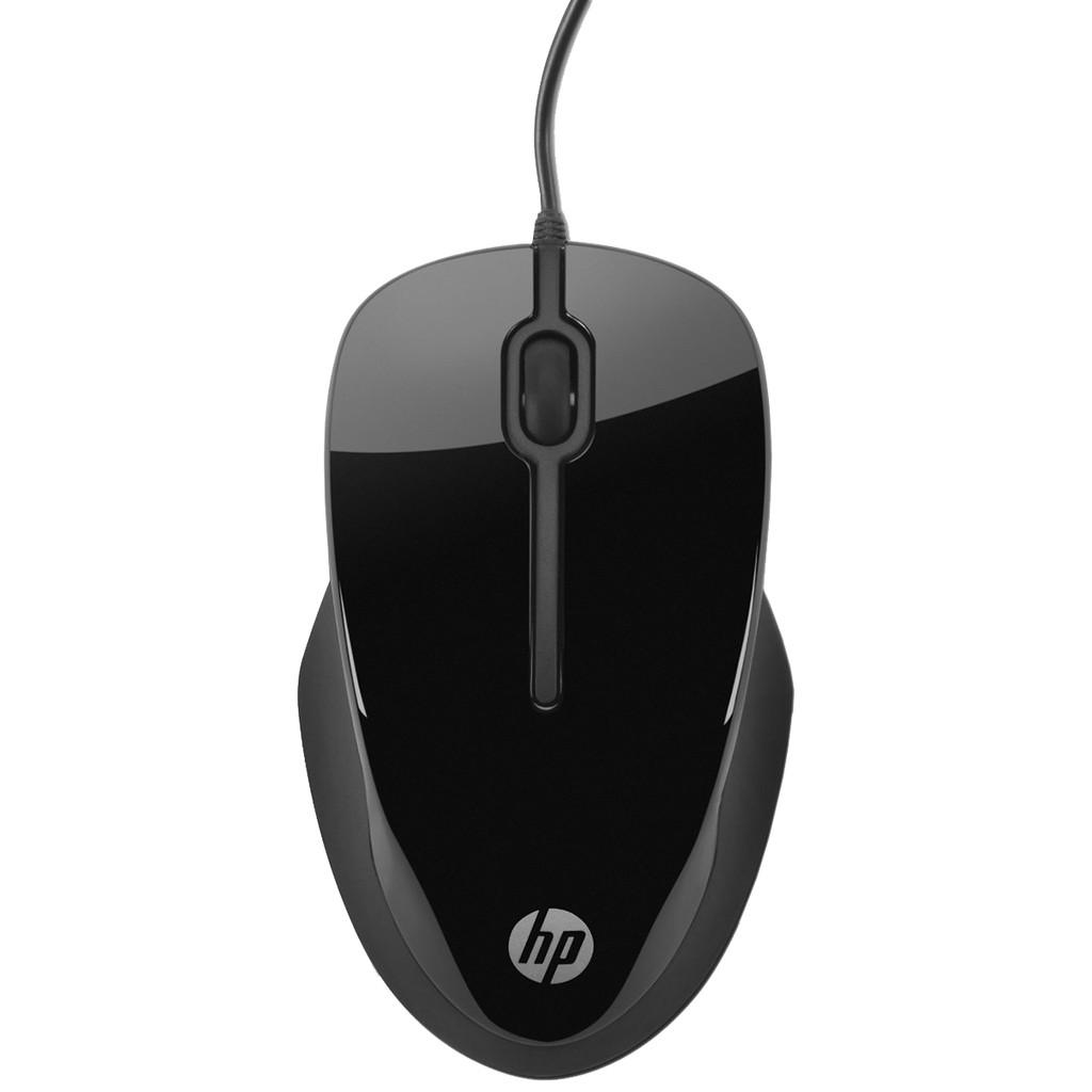 HP X1500 Optische Muis
