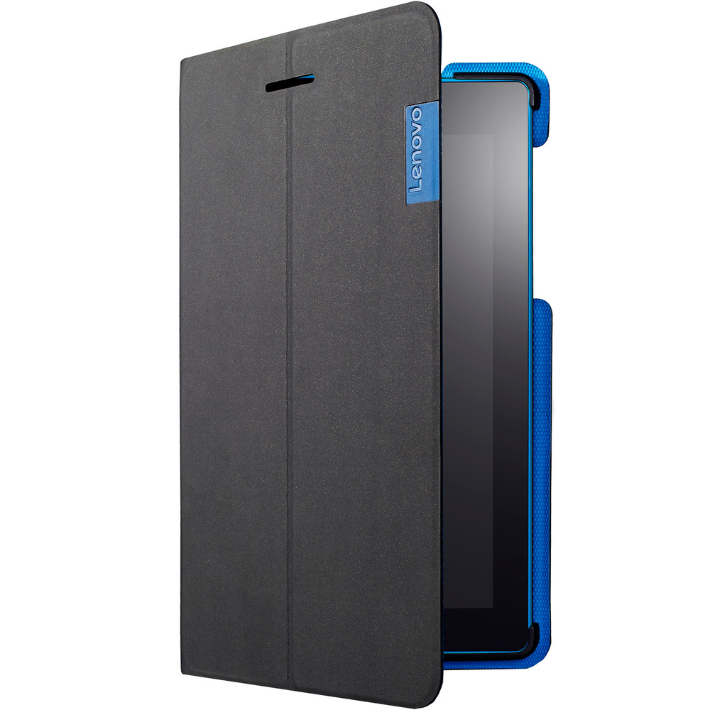 Lenovo Tab 3 7 Essential Folio Case en Screenprotector