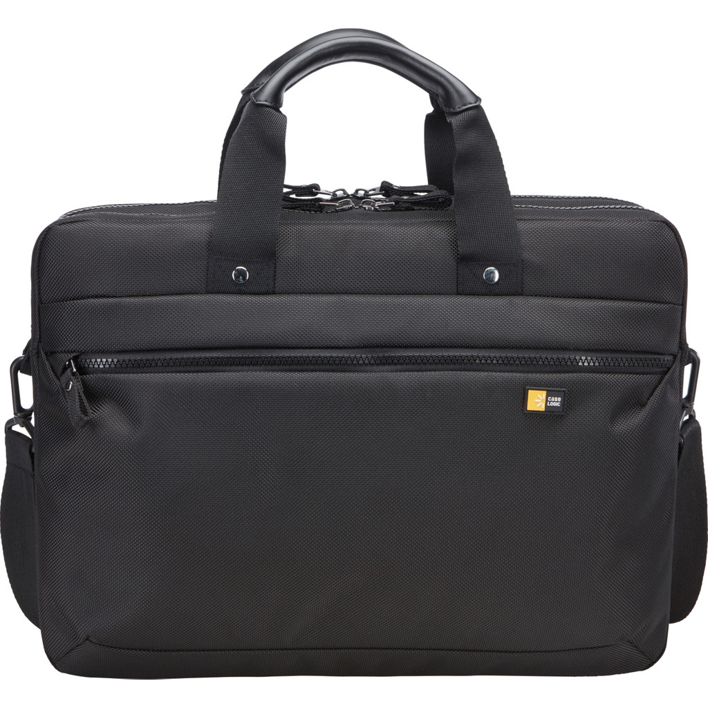 Case Logic Bryker Deluxe Tas 15,6 inch Zwart