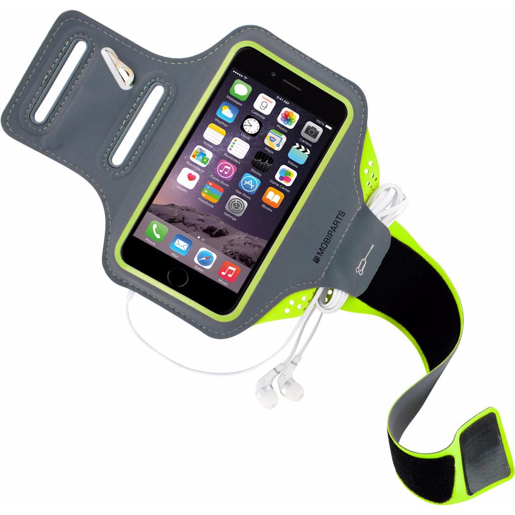 Mobiparts Comfort Fit Apple iPhone 6 Plus/6s Plus Groen