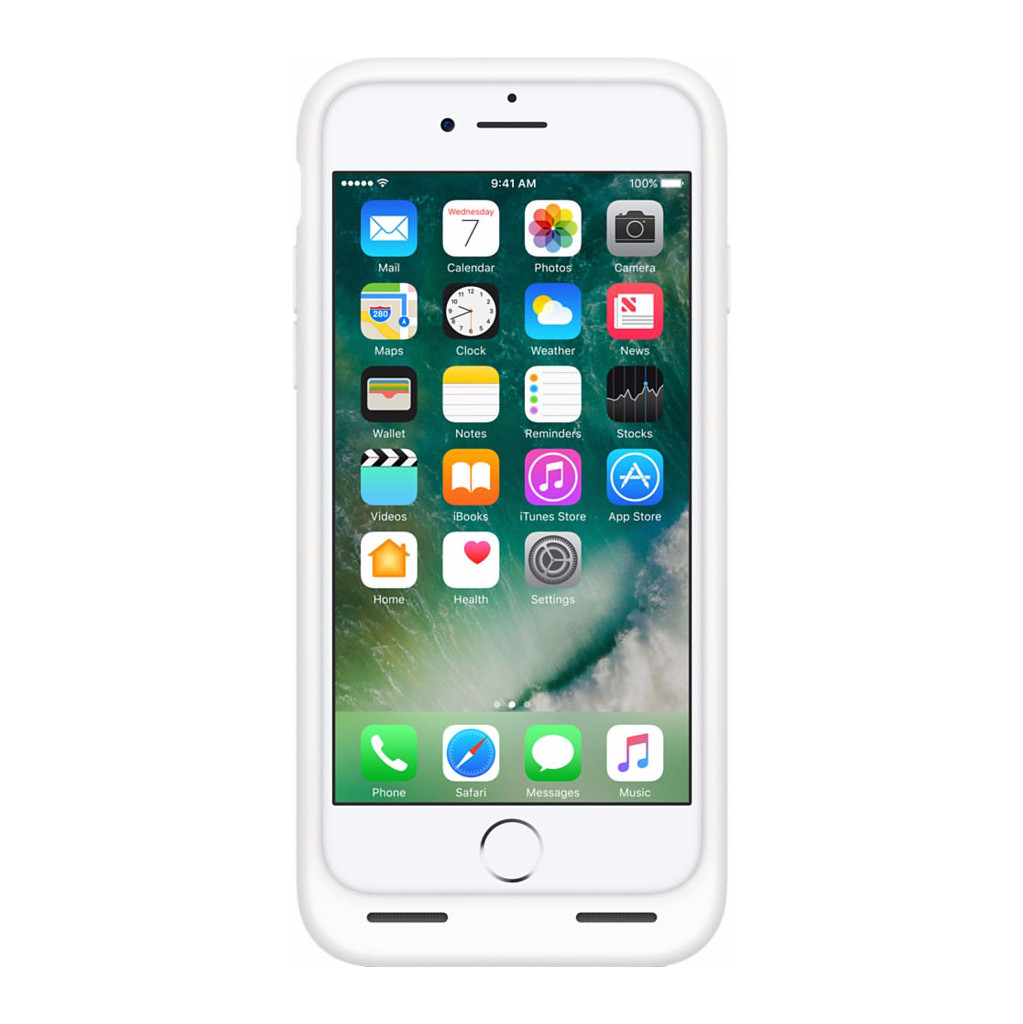 Apple iPhone 7 Smart Battery Case Wit
