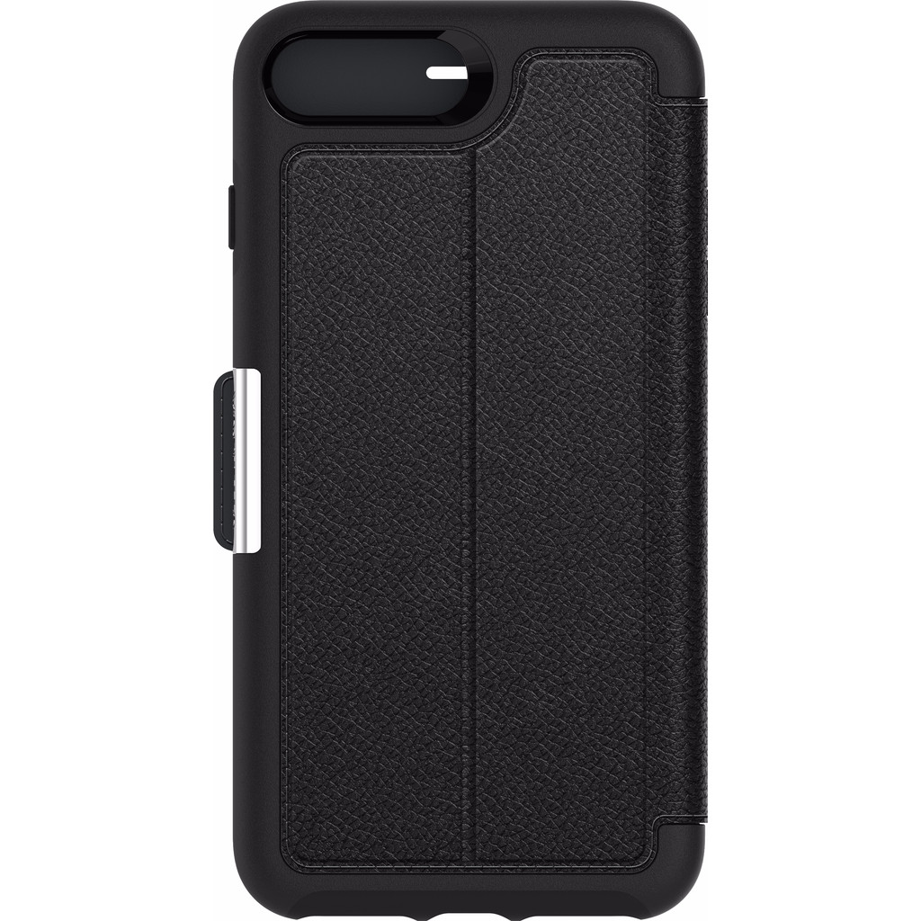 Otterbox Strada Apple iPhone 7 Plus/8 Plus Zwart