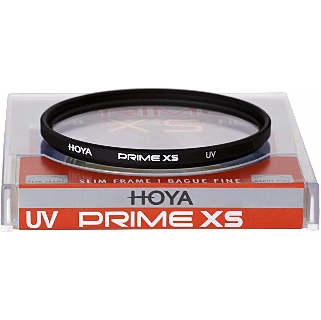 Filtre à ultraviolets multicouche Hoya Prime XS 77,0 mm