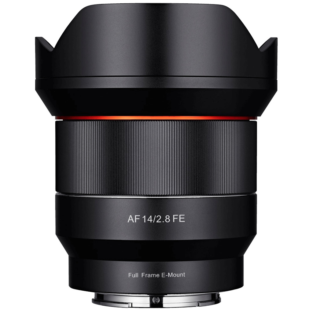 Samyang 14mm f/2.8 AF Sony FE