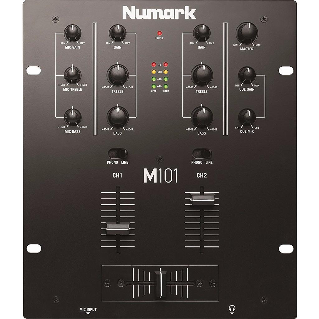 Numark M101 noir
