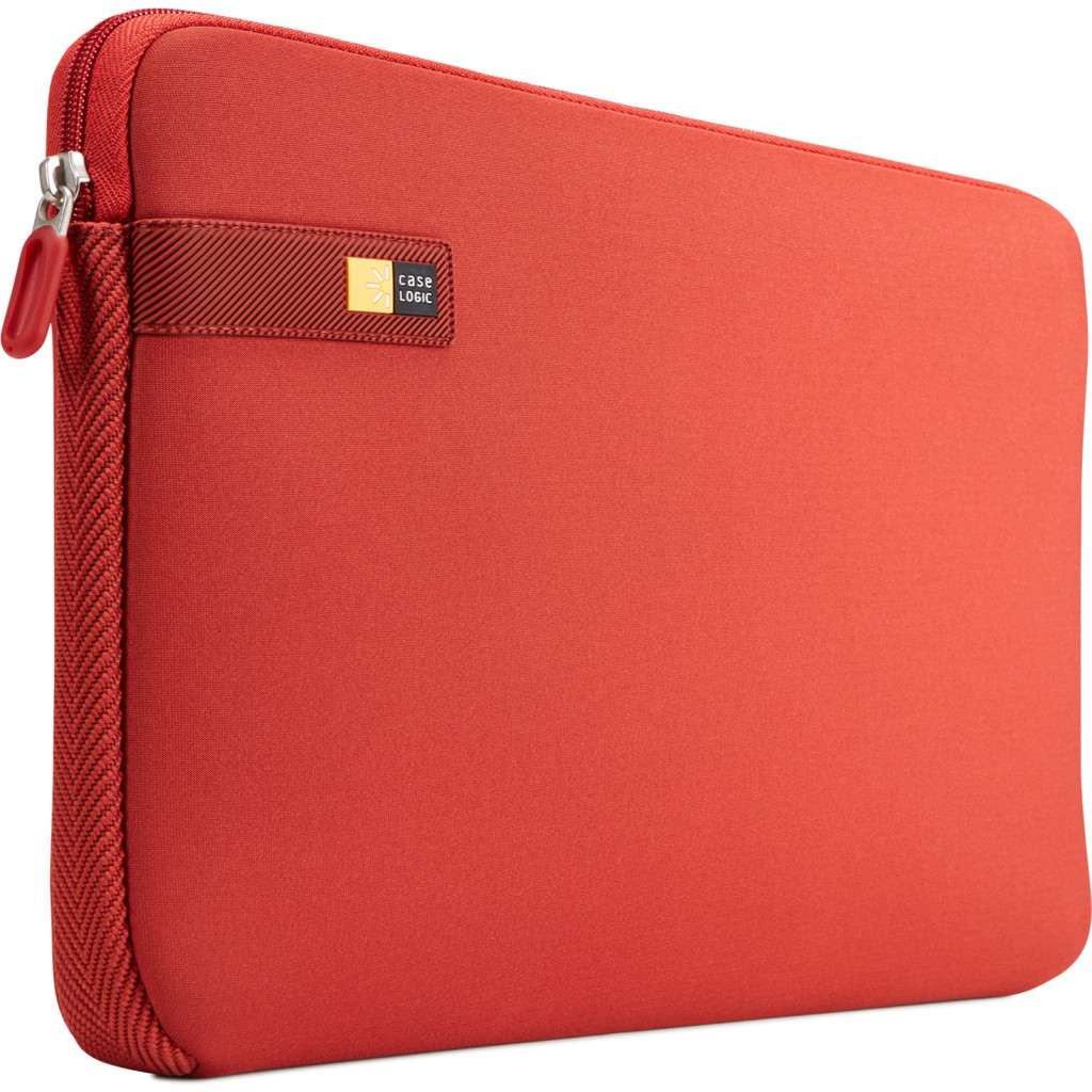 Case Logic Sleeve 11'' LAPS111BRK Oranje