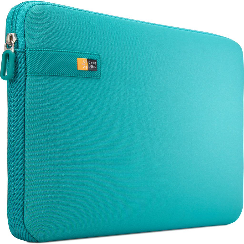 "Case Logic Sleeve LAPS114LAB 14"" Turquoise"