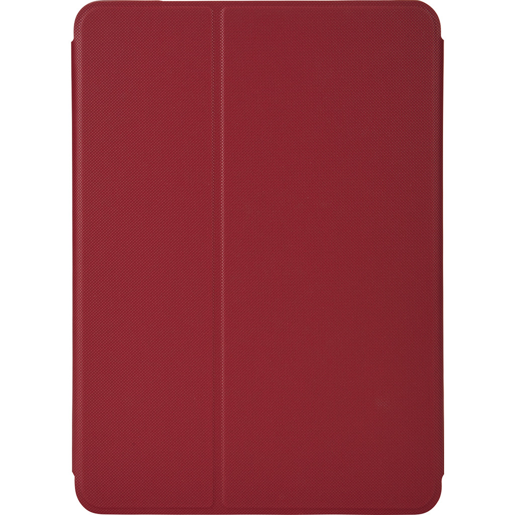 """Case Logic Snapview 2.0 iPad 9,7"""" Hoes Rood"""