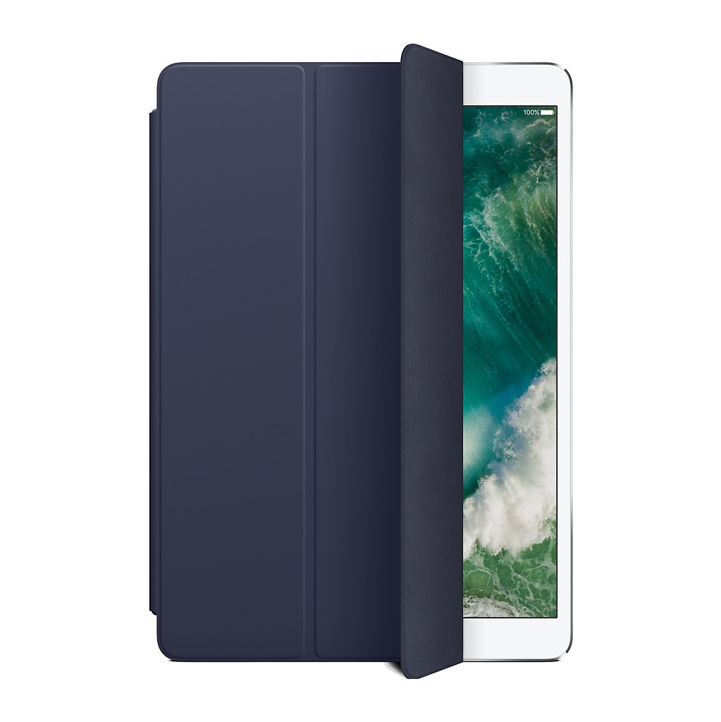 Apple iPad Pro 10,5 inch Smartcover Donkerblauw