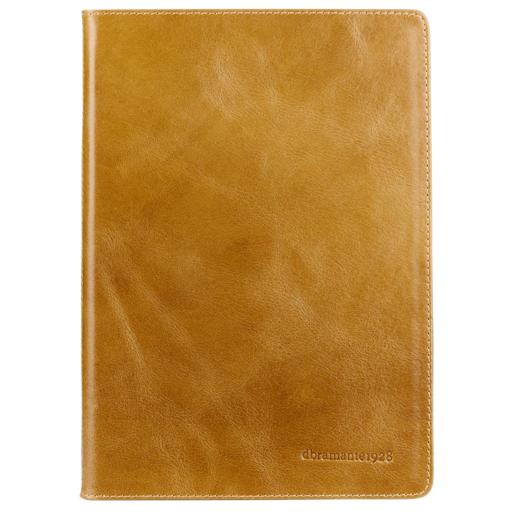 dbramante1928 Copenhagen 2 iPad 9,7 inch Case Bruin