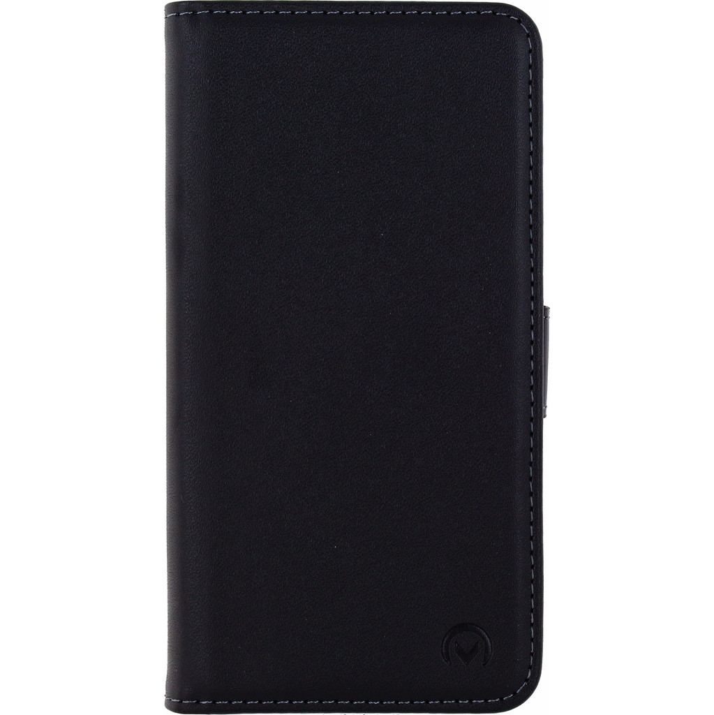 Mobilize Classic Gelly Wallet book case Motorola Moto X4 Noir