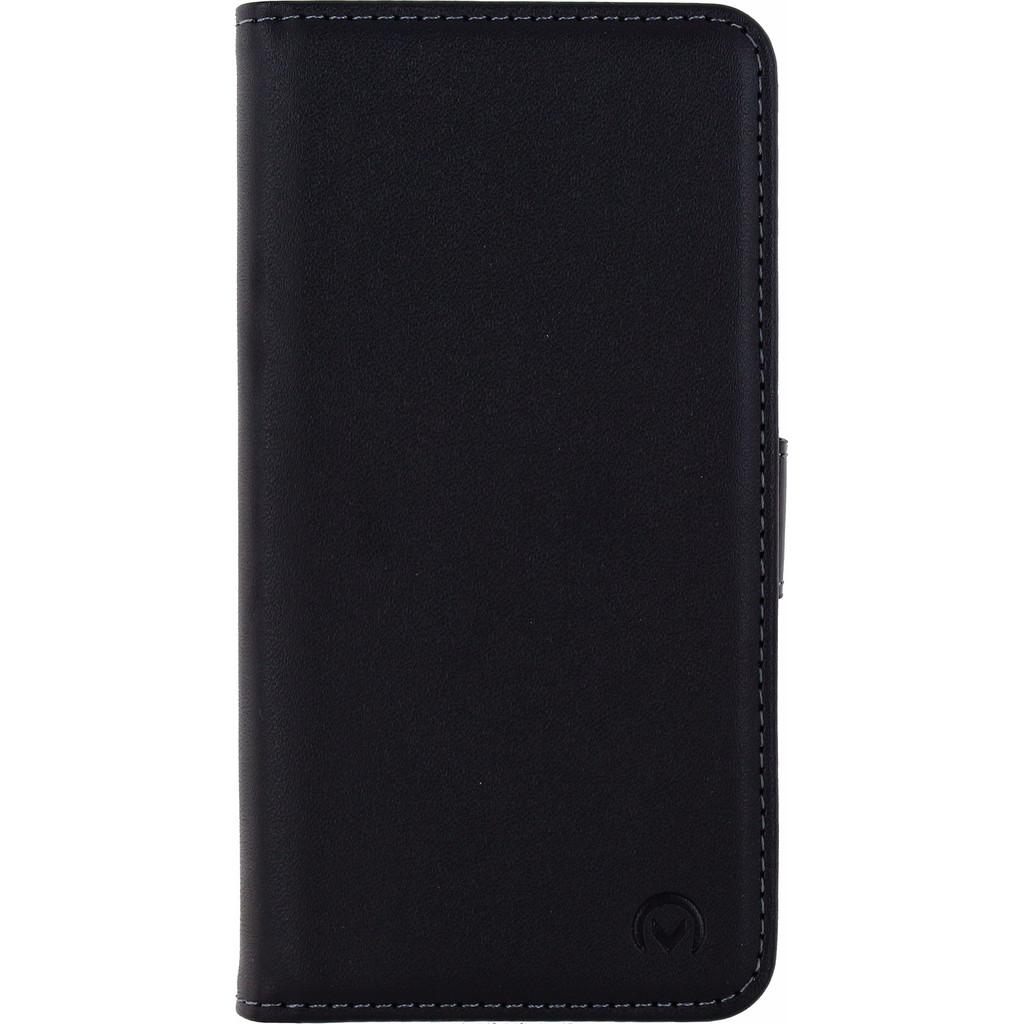 Mobilize Classic Gelly Wallet book case Motorola Moto X4 Noir